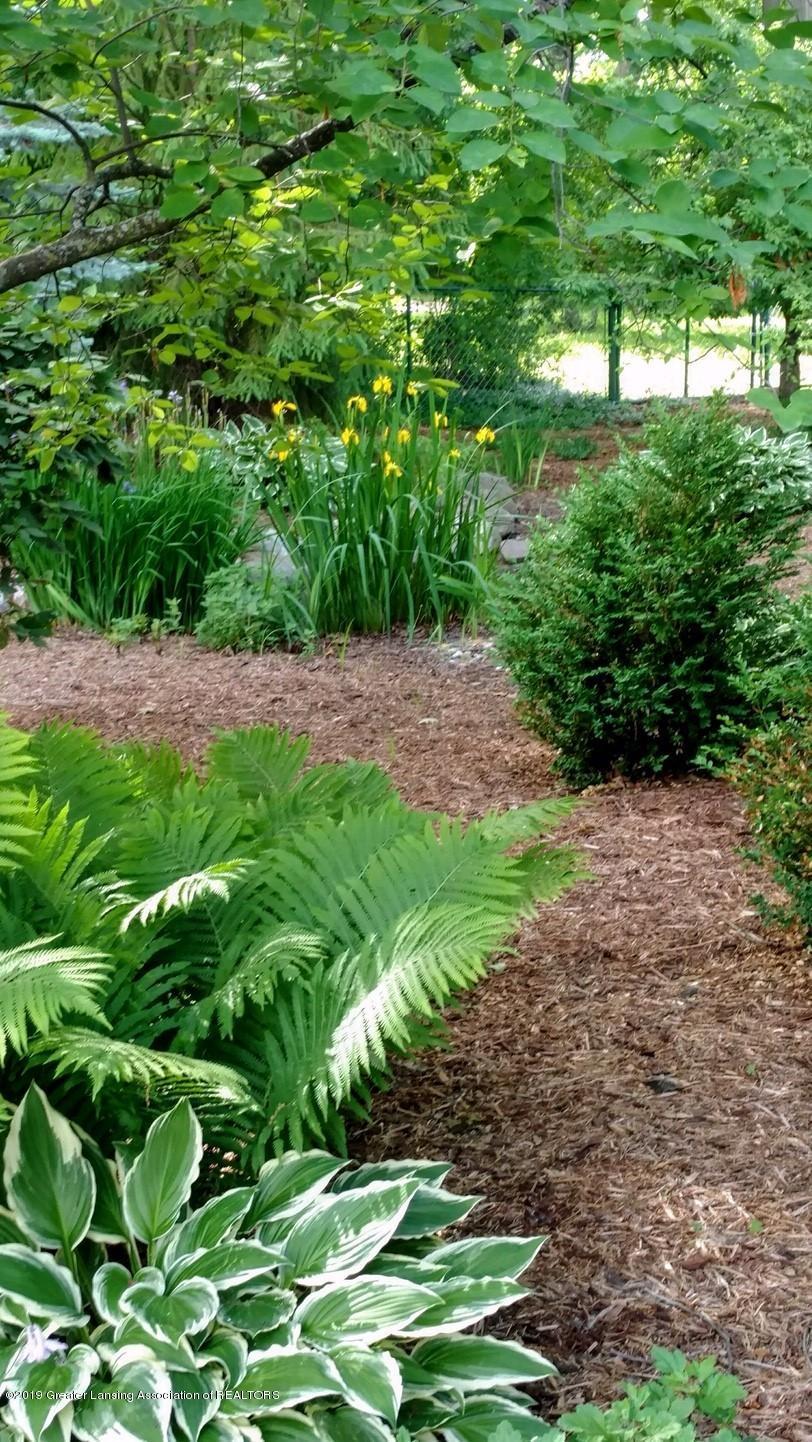 242 Abbott Woods Dr - Yard/Garden - 33