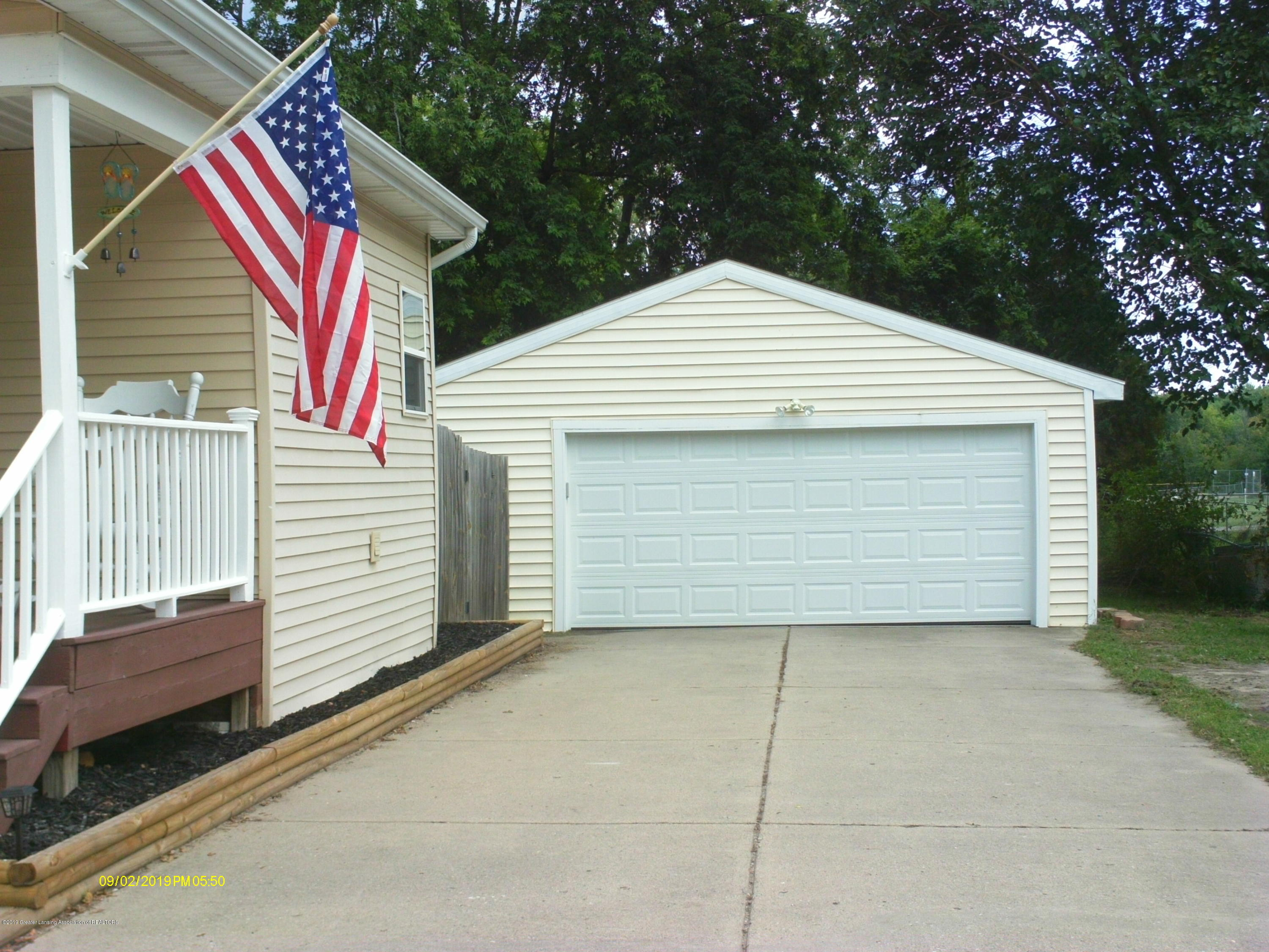 415 Brook St - garage2 - 7