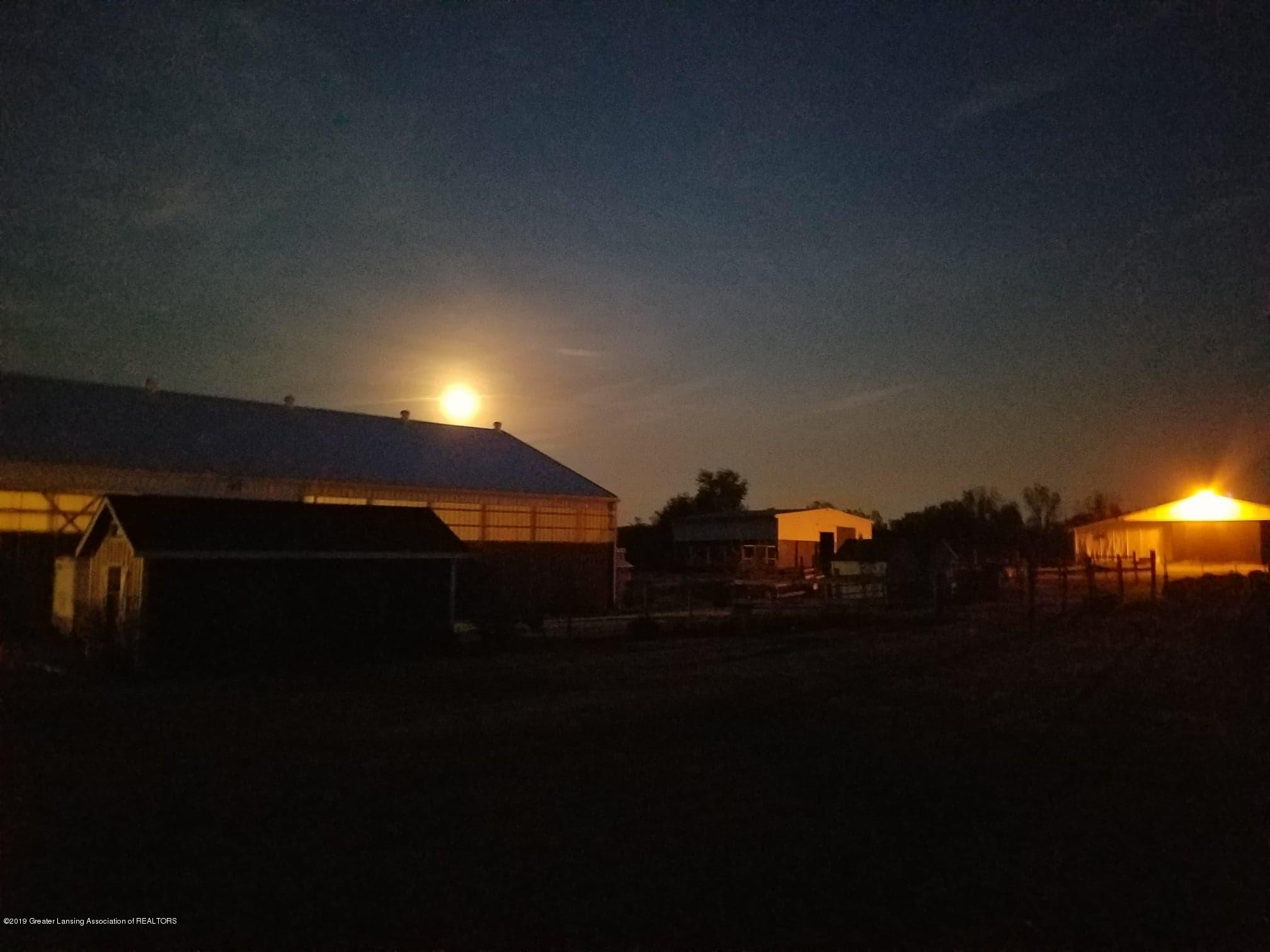 5953 W Cutler Rd - Sunrise over Farm - 63