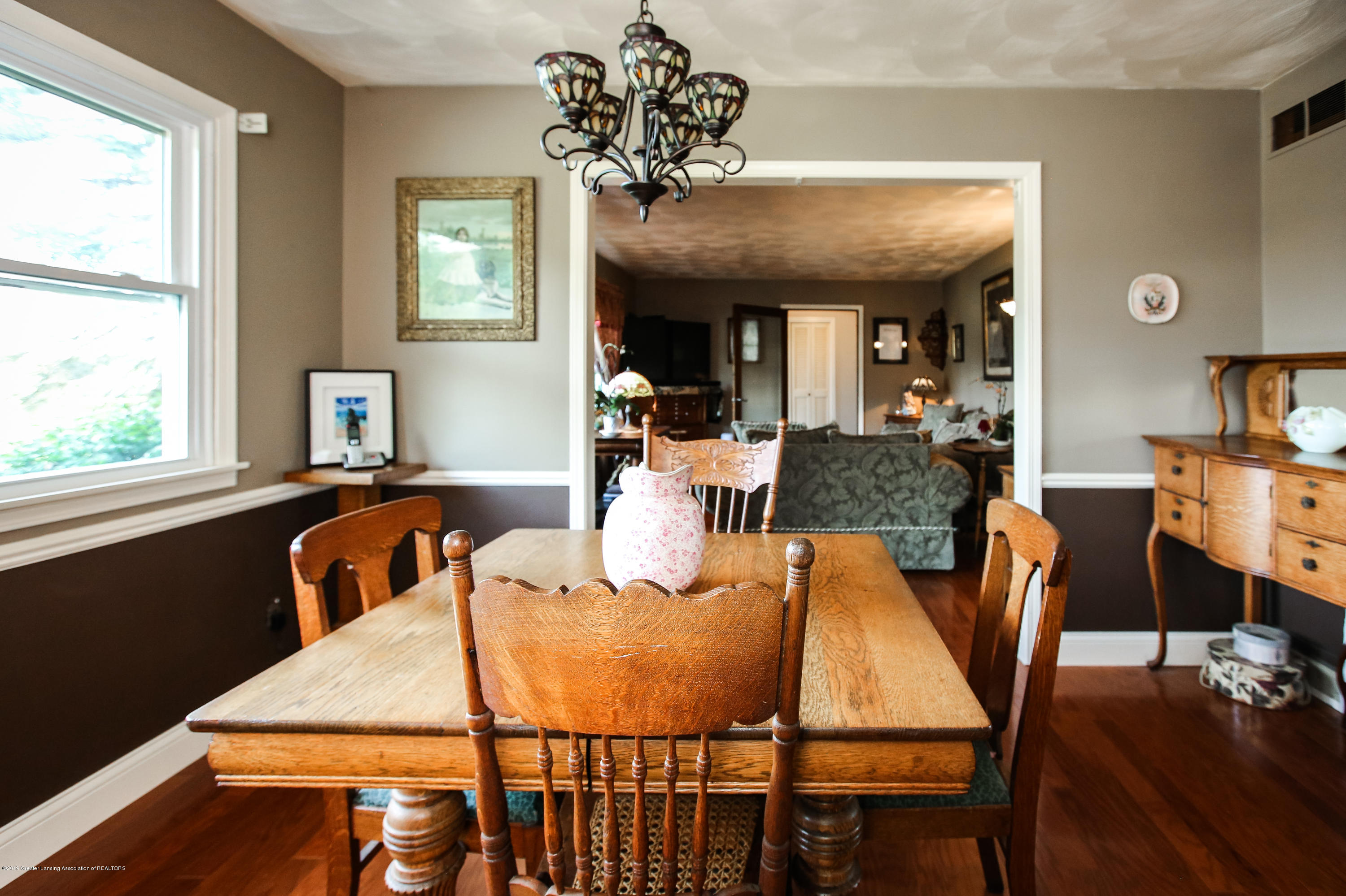 5953 W Cutler Rd - Formal Dining Room - 18