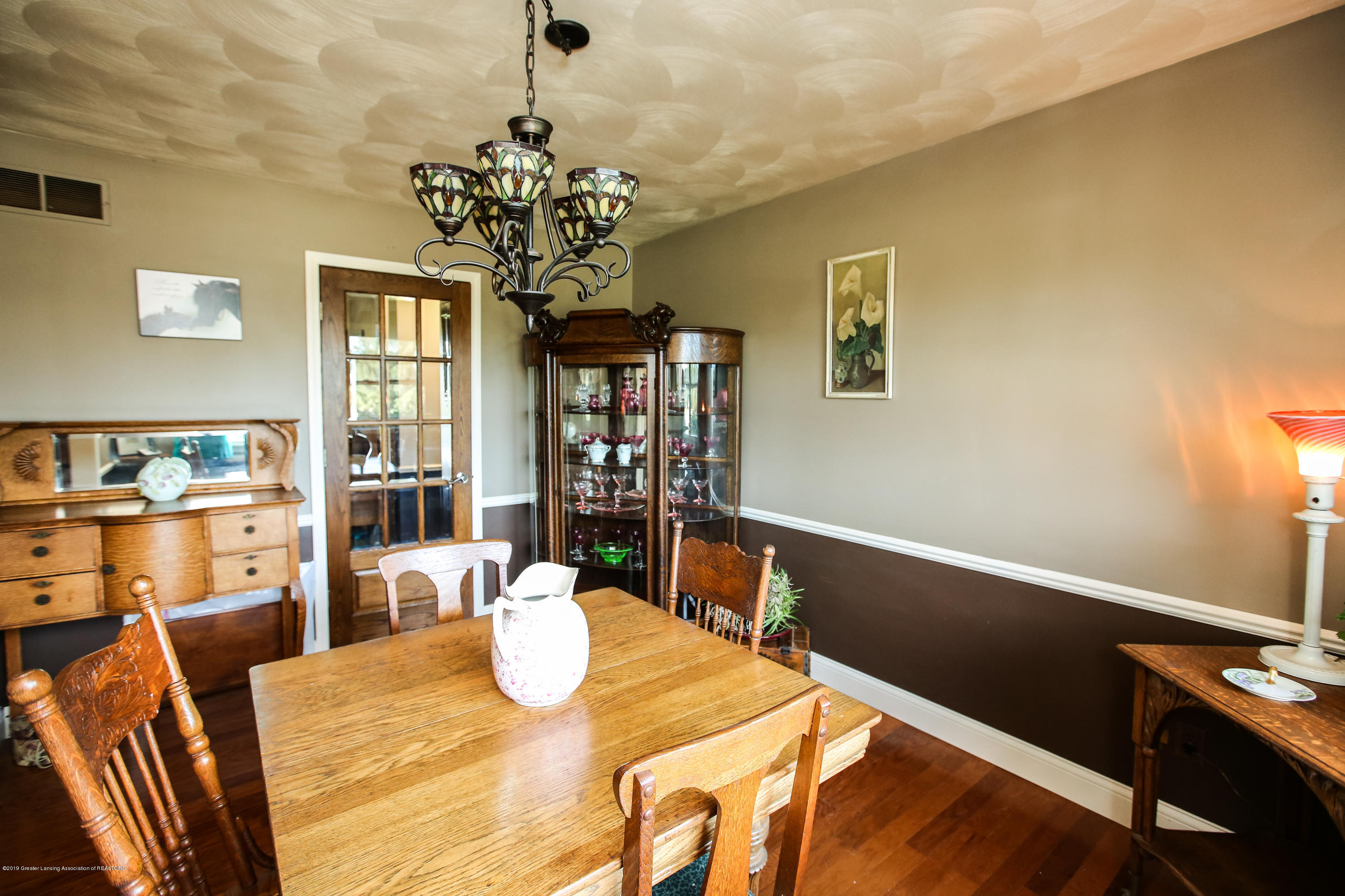 5953 W Cutler Rd - Formal Dining Room - 17