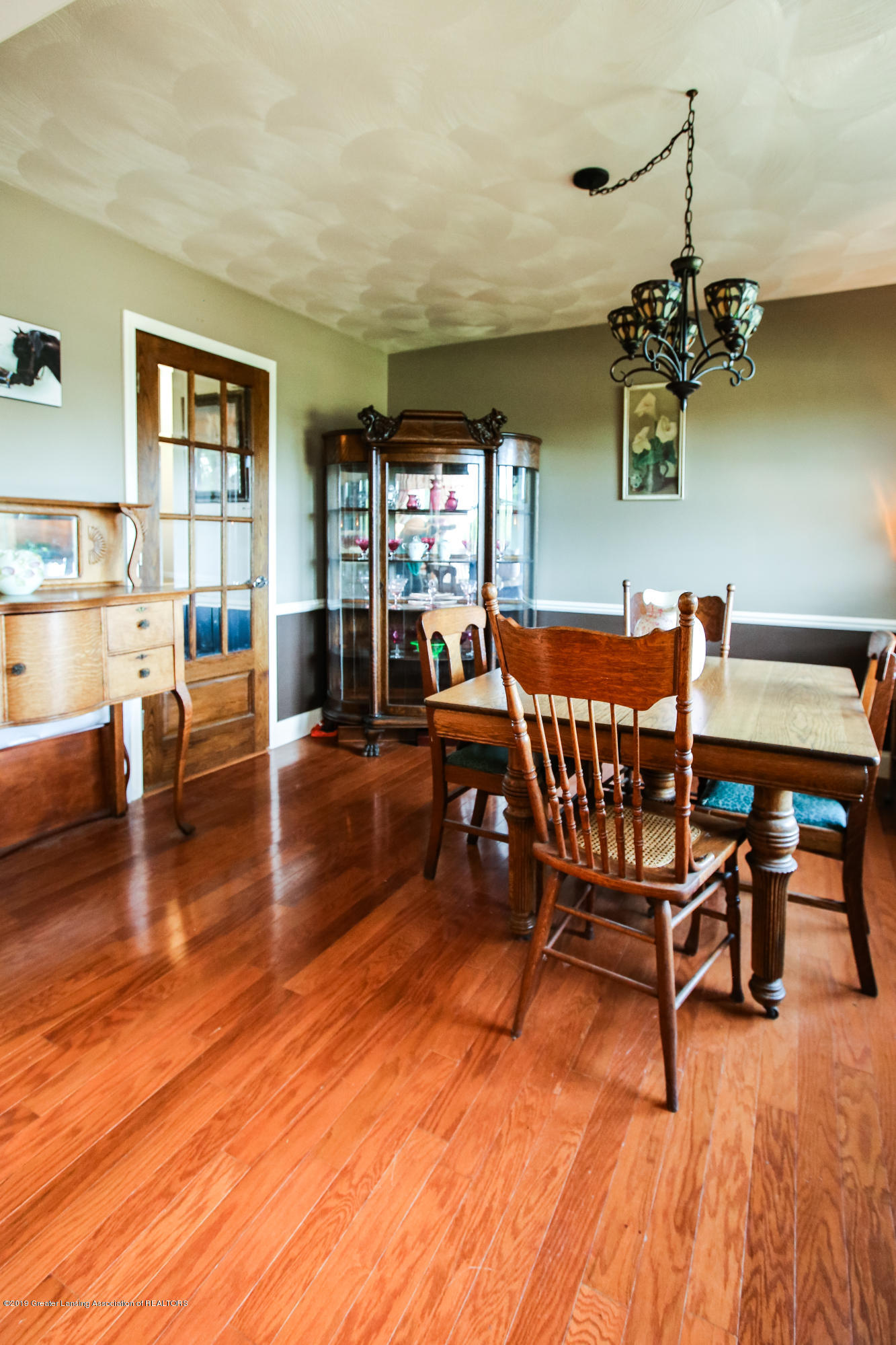 5953 W Cutler Rd - Formal Dining Room - 16