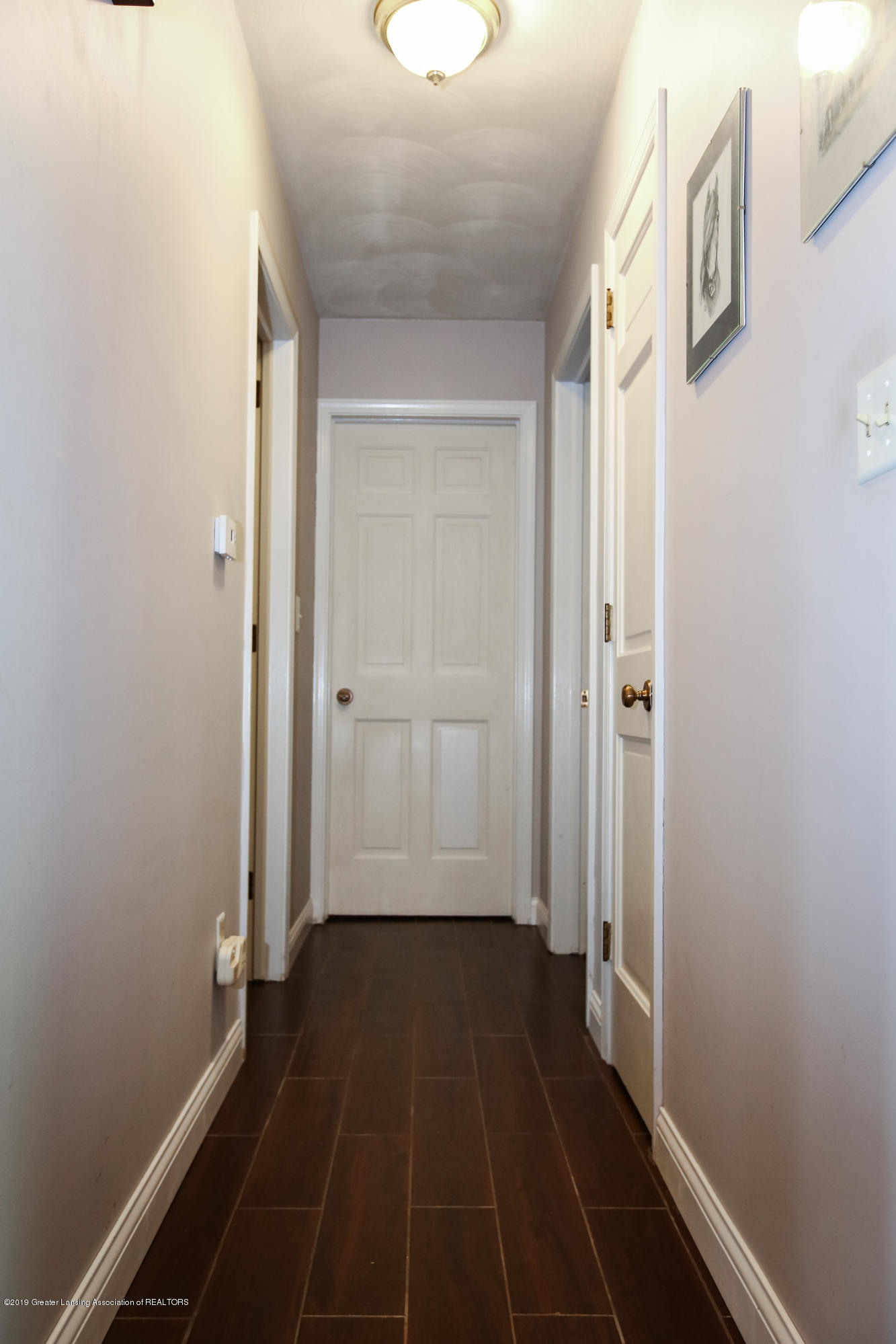 5953 W Cutler Rd - Hallway to Bedrooms - 28
