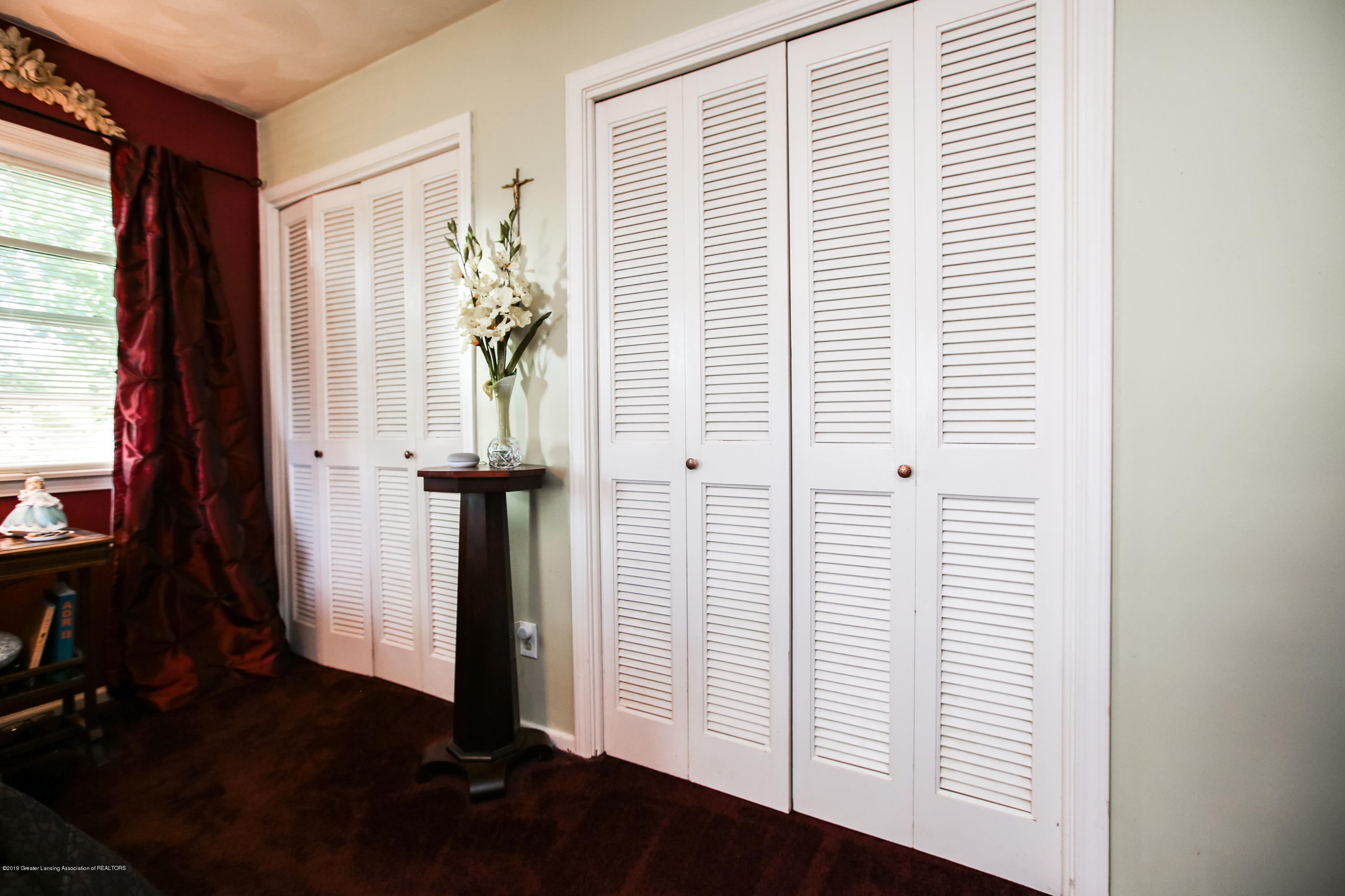 5953 W Cutler Rd - Master Bedroom Closets - 36