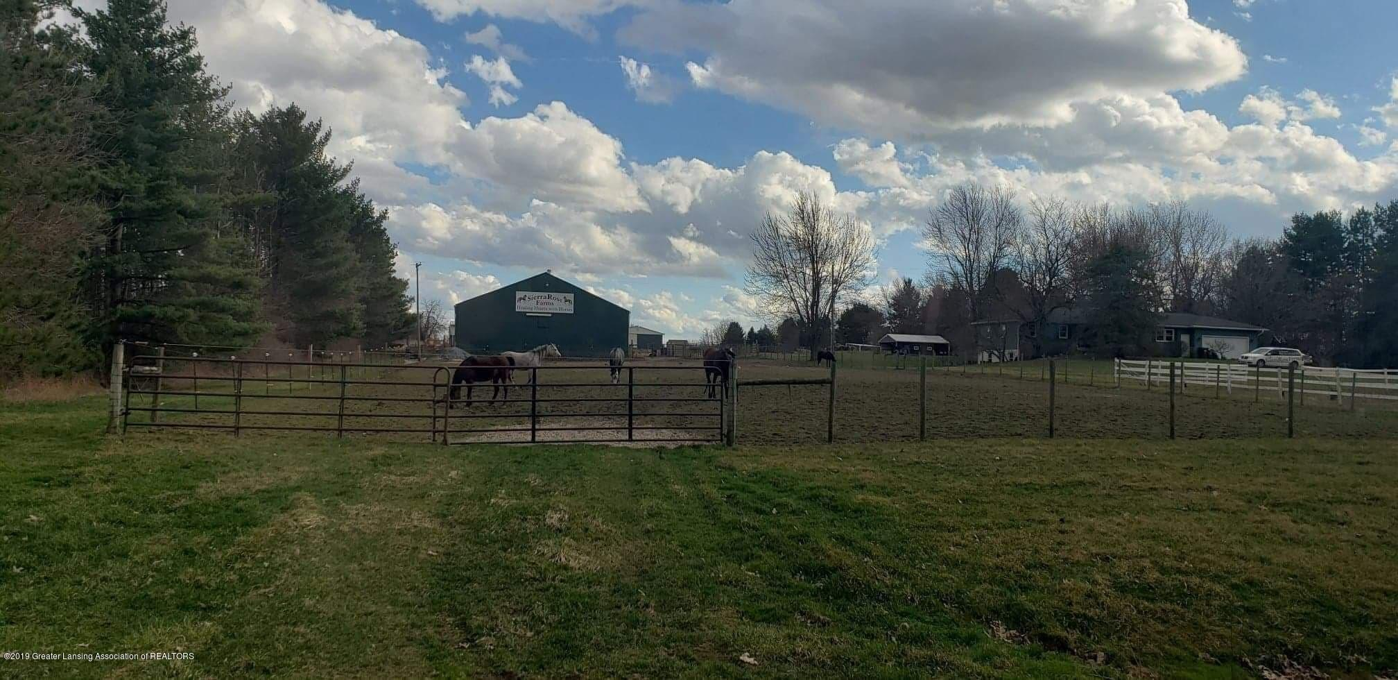 5953 W Cutler Rd - Riding Arena and Pasture - 65