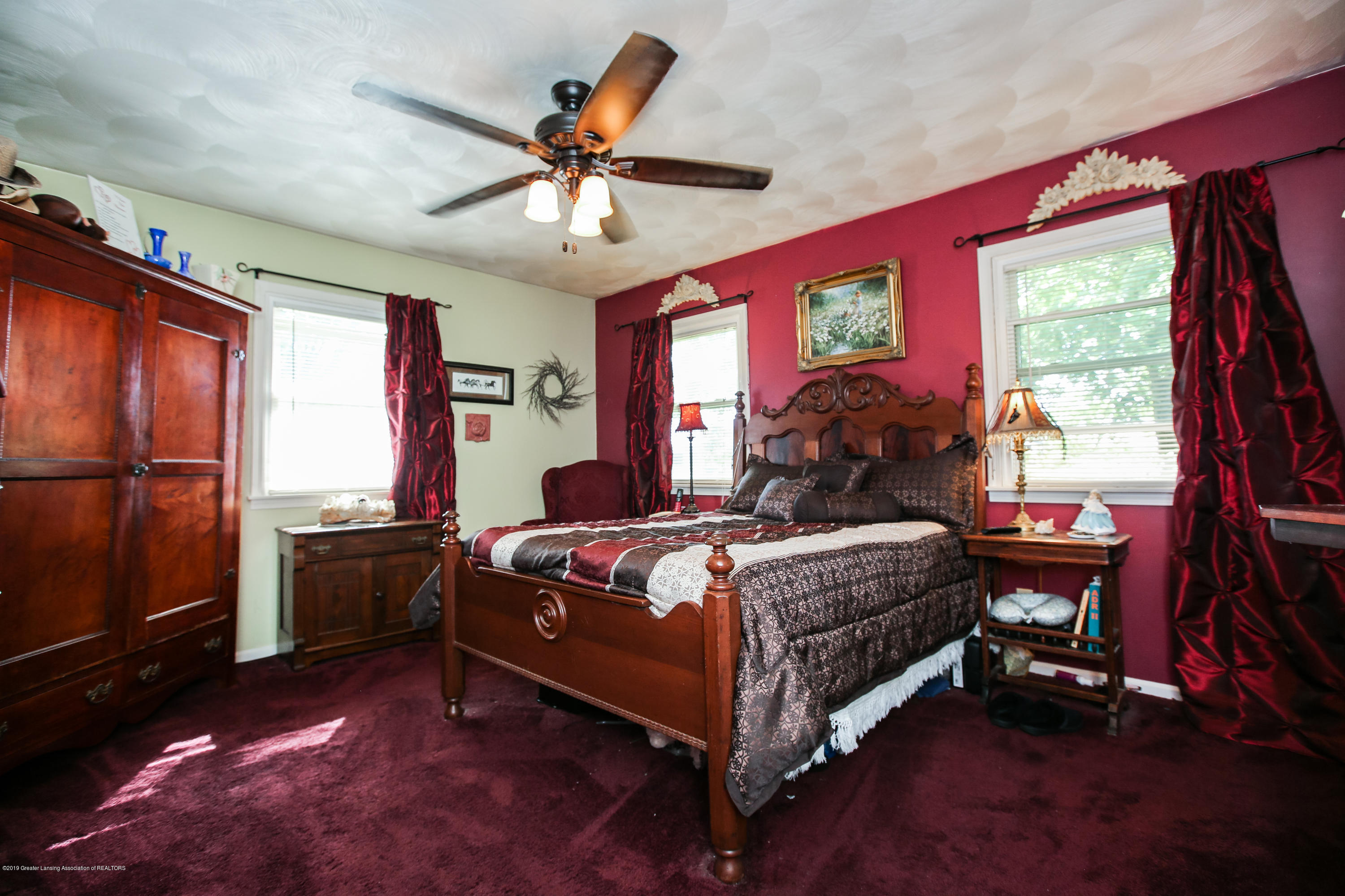 5953 W Cutler Rd - Master Bedroom - 34