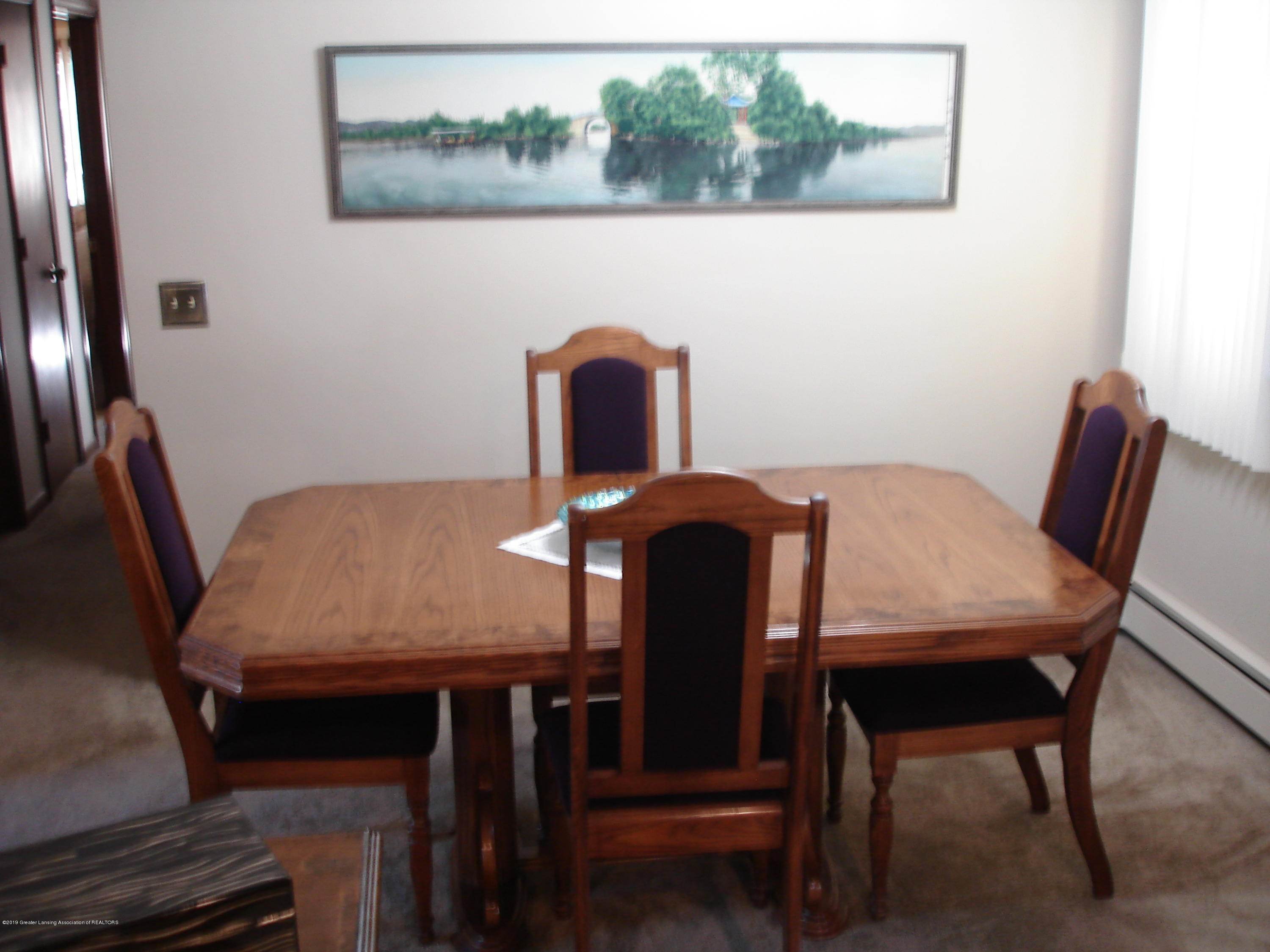 4841 Sutherland Dr - dining room - 8