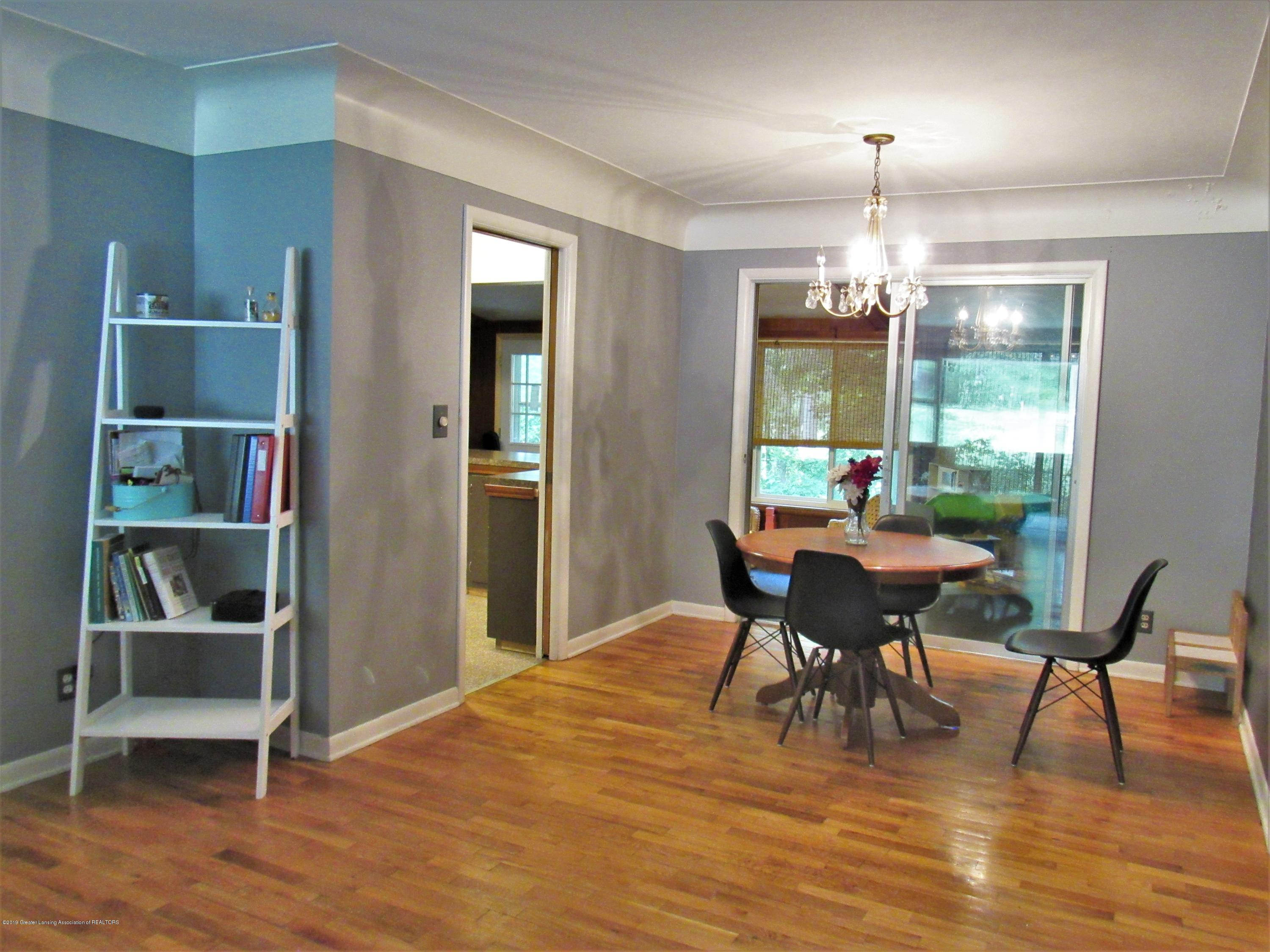 425 S Holmes St - Dining Room - 5