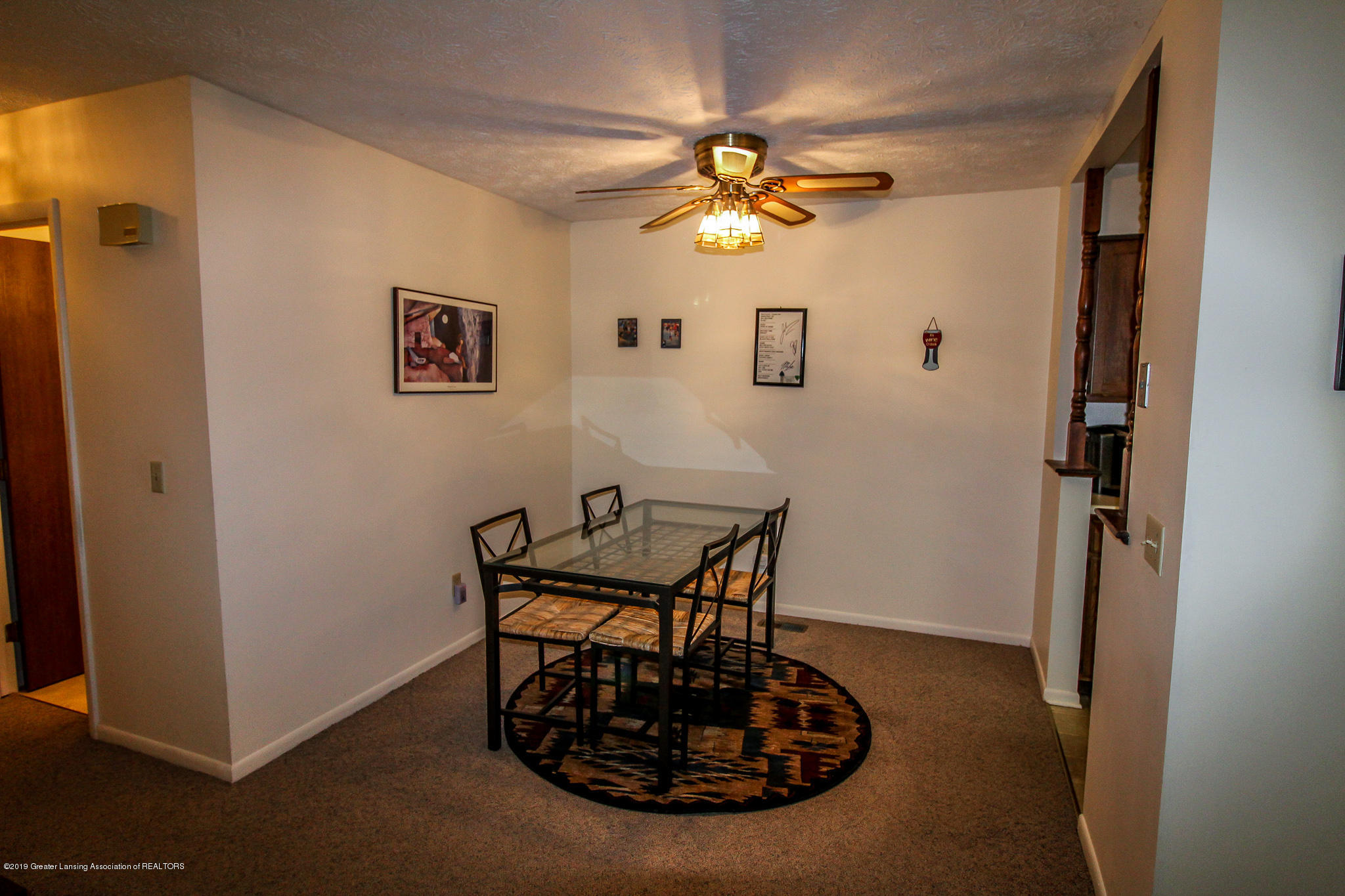 7235 Creekside Dr - Dining Room - 13