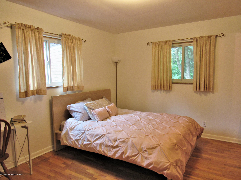 425 S Holmes St - Master Bedroom - 15
