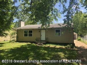4507 Ballard Rd - Front of House - 1