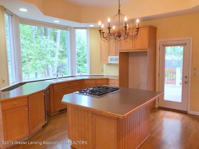 242 Abbott Woods Dr - Kitchen - 11