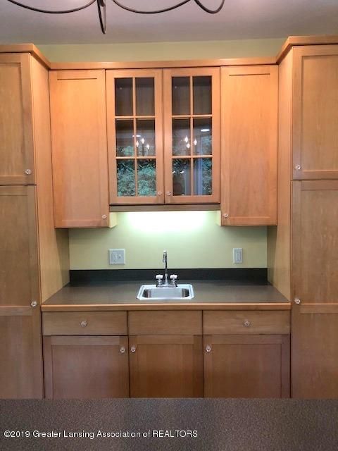 242 Abbott Woods Dr - Kitchen - 15