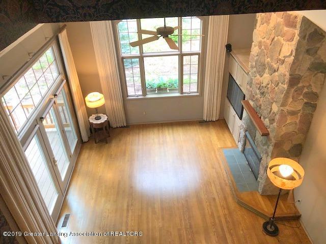 242 Abbott Woods Dr - Living Room - 10