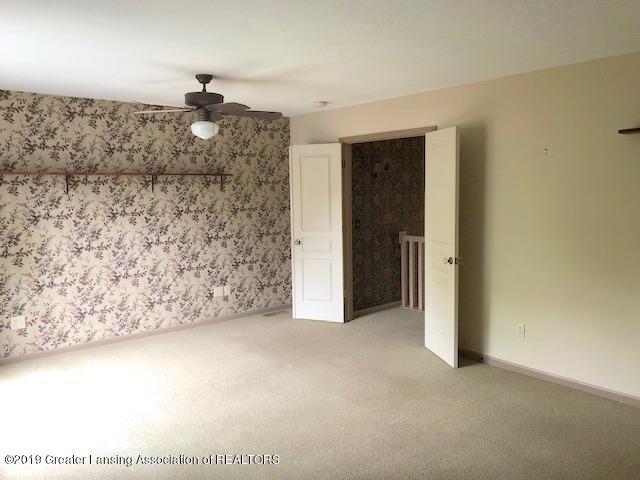242 Abbott Woods Dr - Second Floor Master Bedroom - 23
