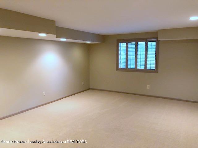 242 Abbott Woods Dr - Lower Level Family Room - 27