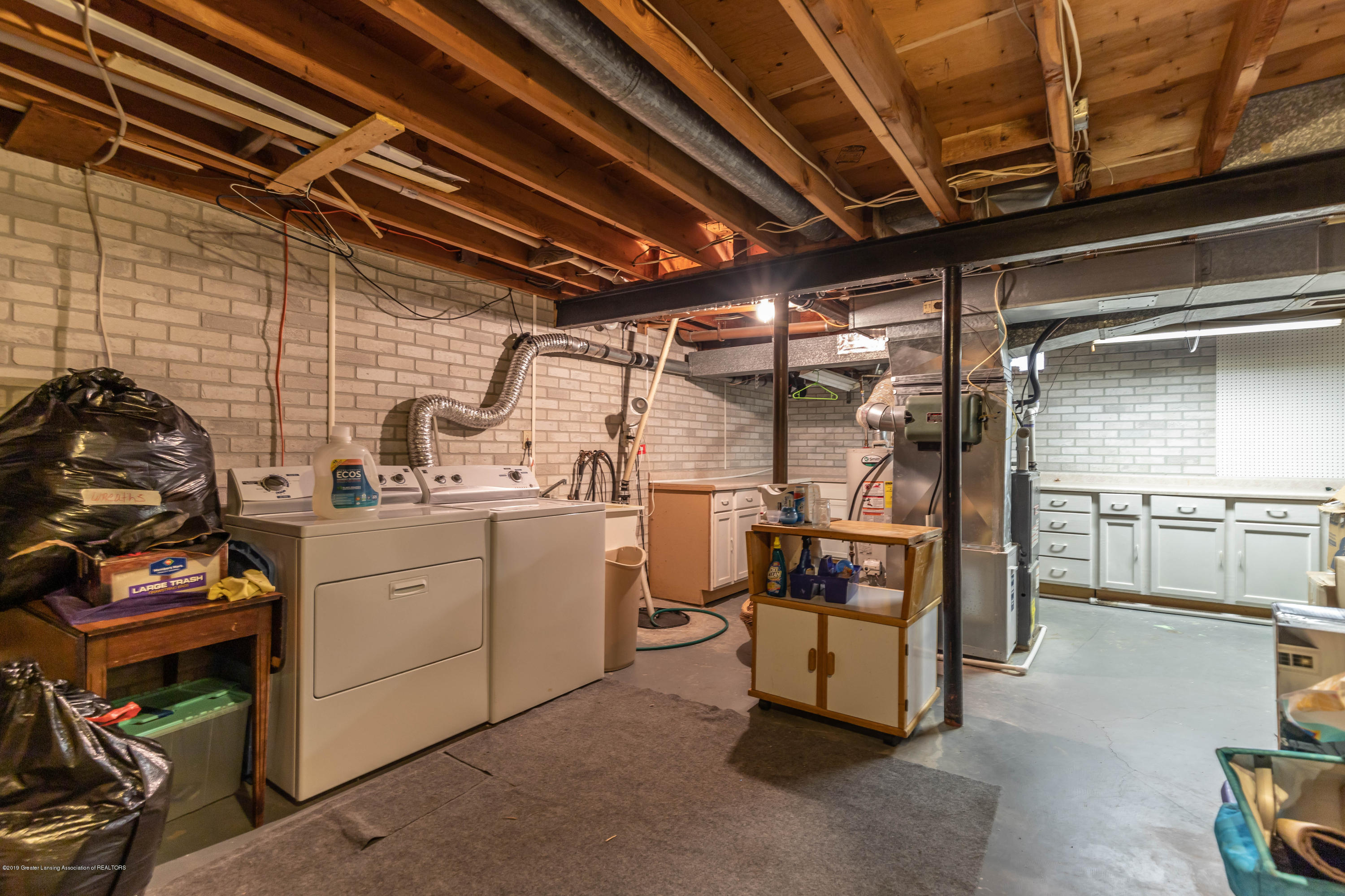 2023 Peggy St - Lower Level Laundry - 29
