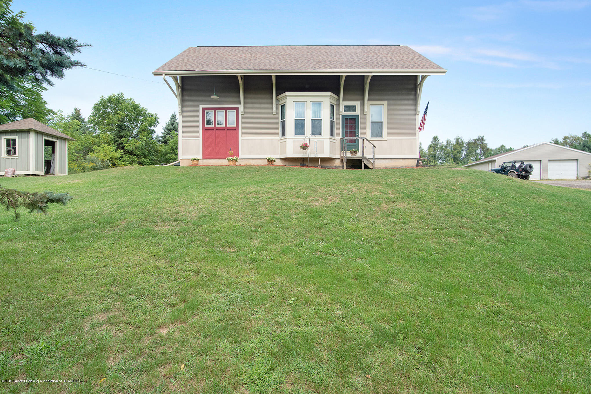 2547 Pinch Hwy - Front - 1