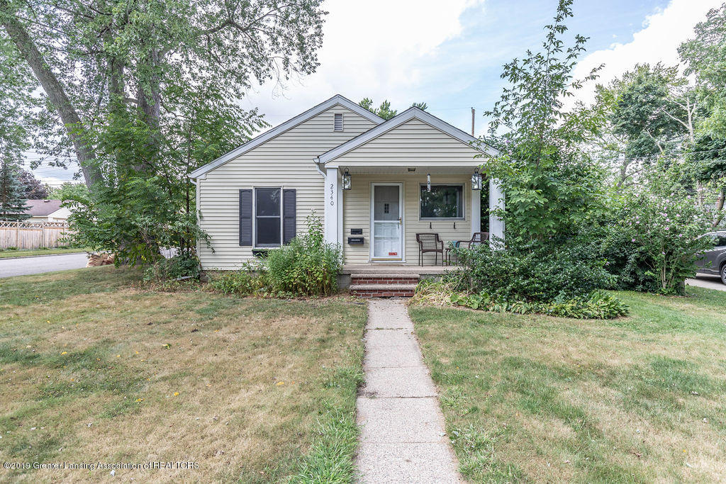 2340 Clifton Ave - Front - 1