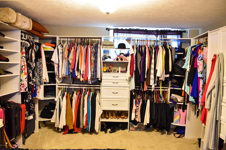 230 N Hartel Rd - Master closet - 15