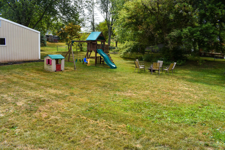 230 N Hartel Rd - Back yard - 22