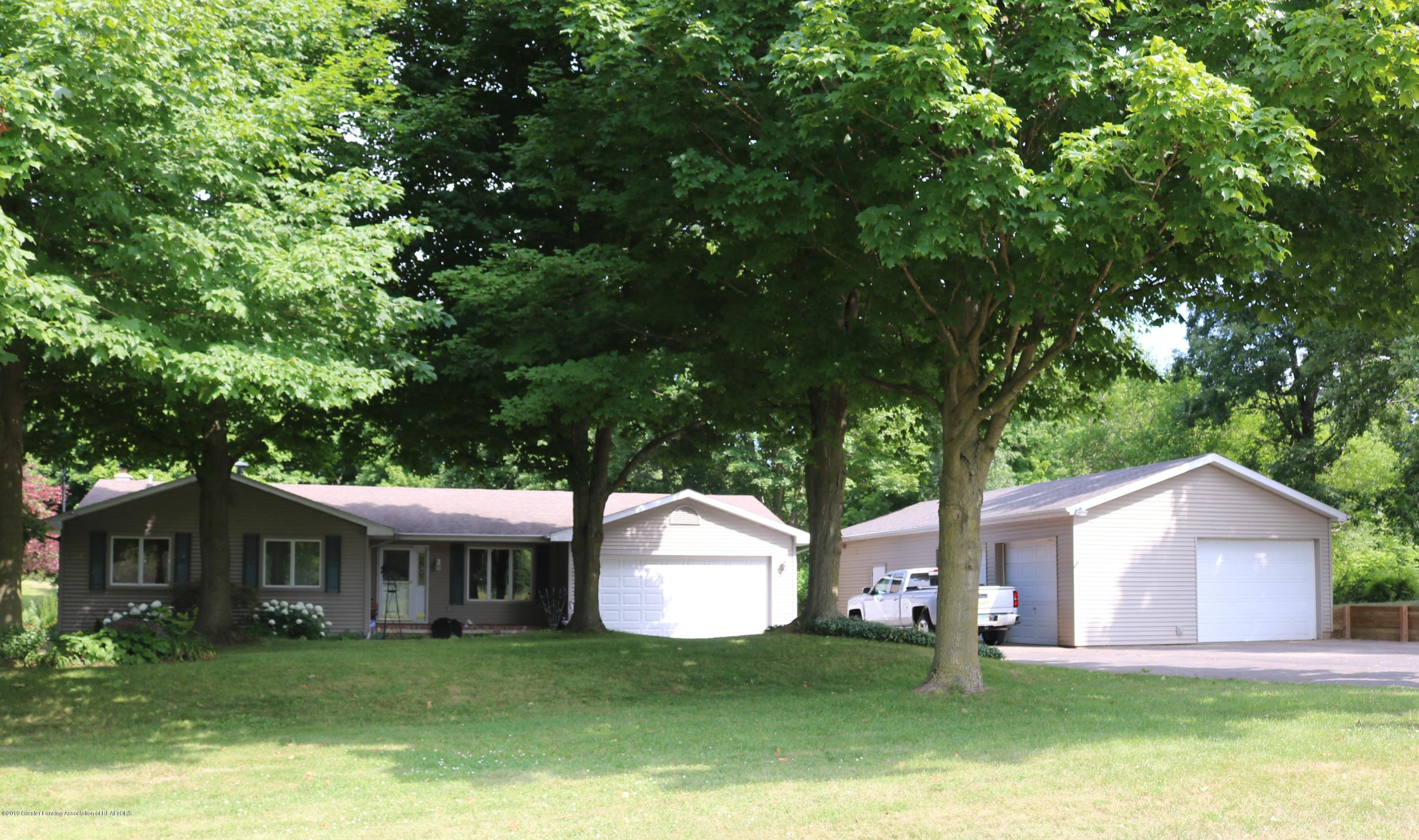 6580 Marshall Rd - front - 1