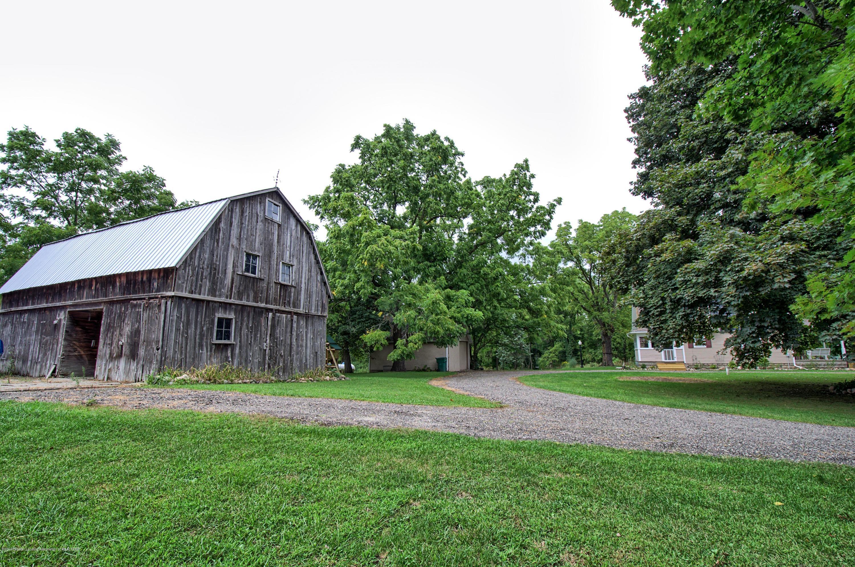 6347 Oneida Rd - Barn - 41