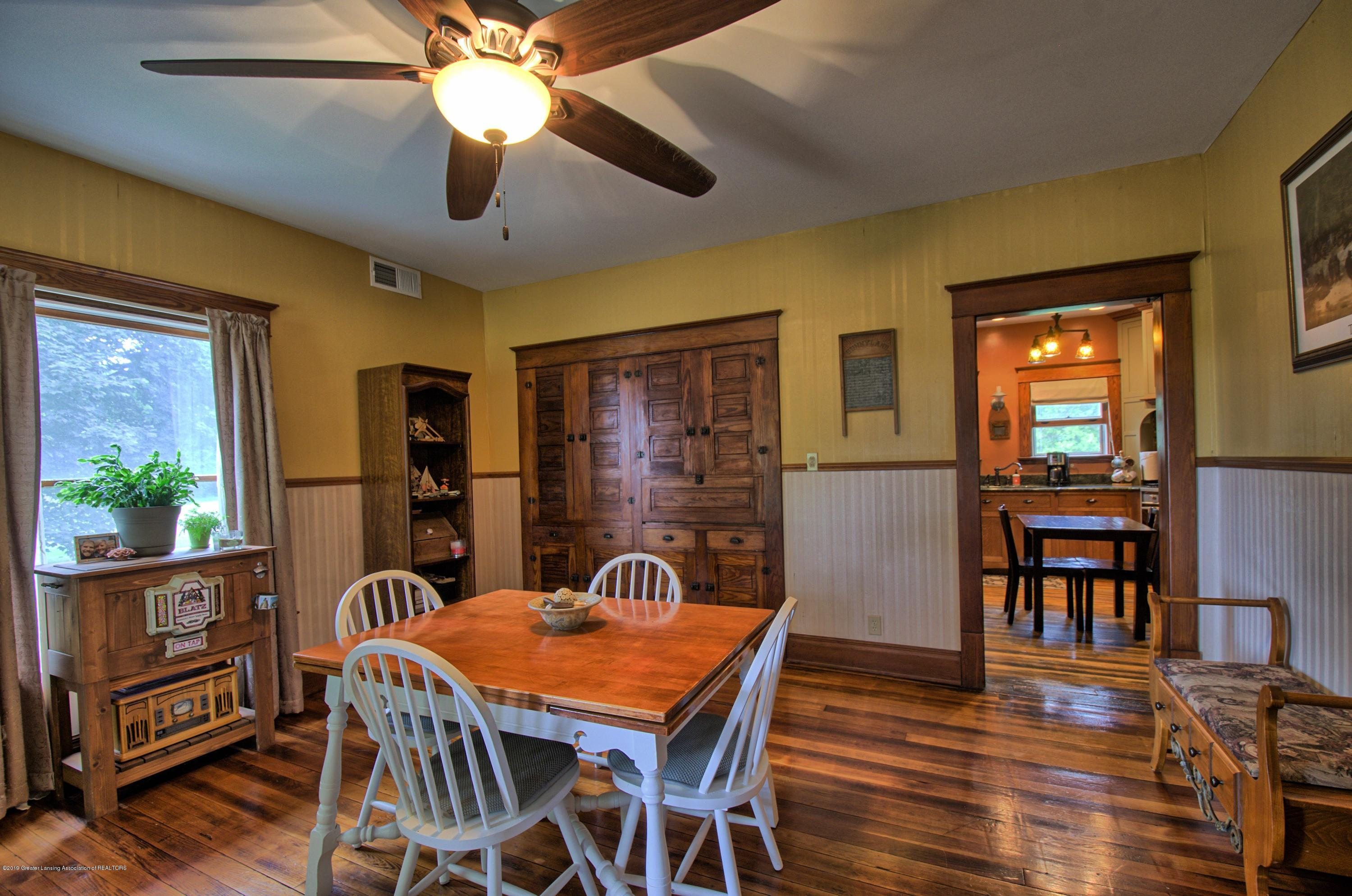 6347 Oneida Rd - Dining Room - 6