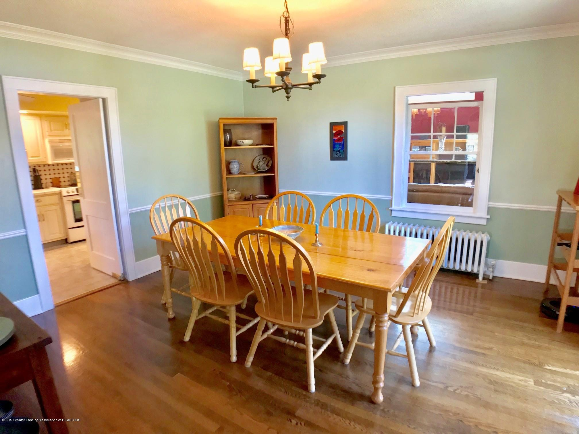 404 Clifton Blvd - Dining Room - 9