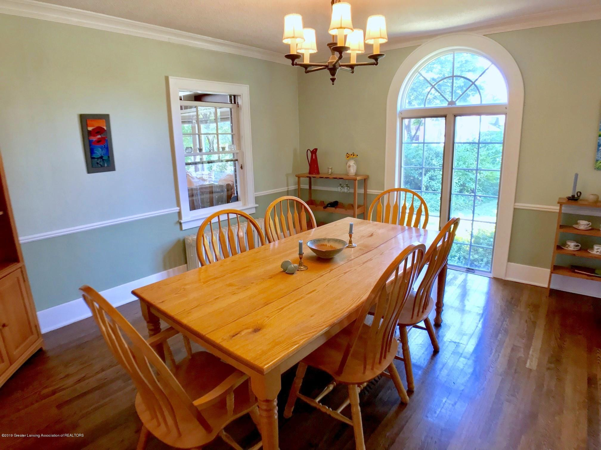 404 Clifton Blvd - Dining Room - 10