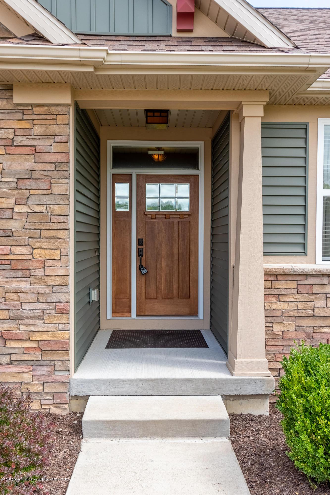 4134 E Benca Way - Front Entrance - 3