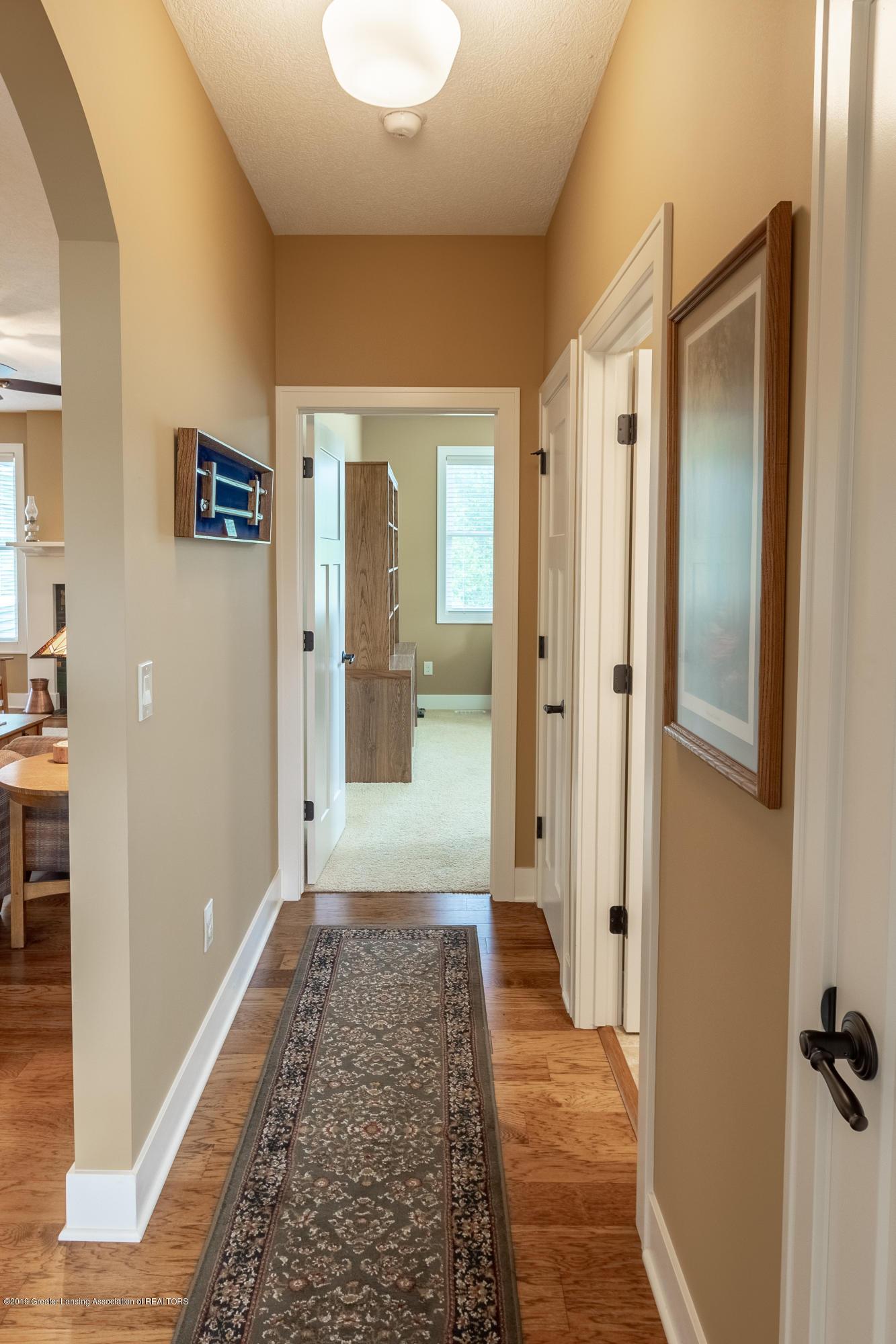 4134 E Benca Way - First Floor Hallway - 25