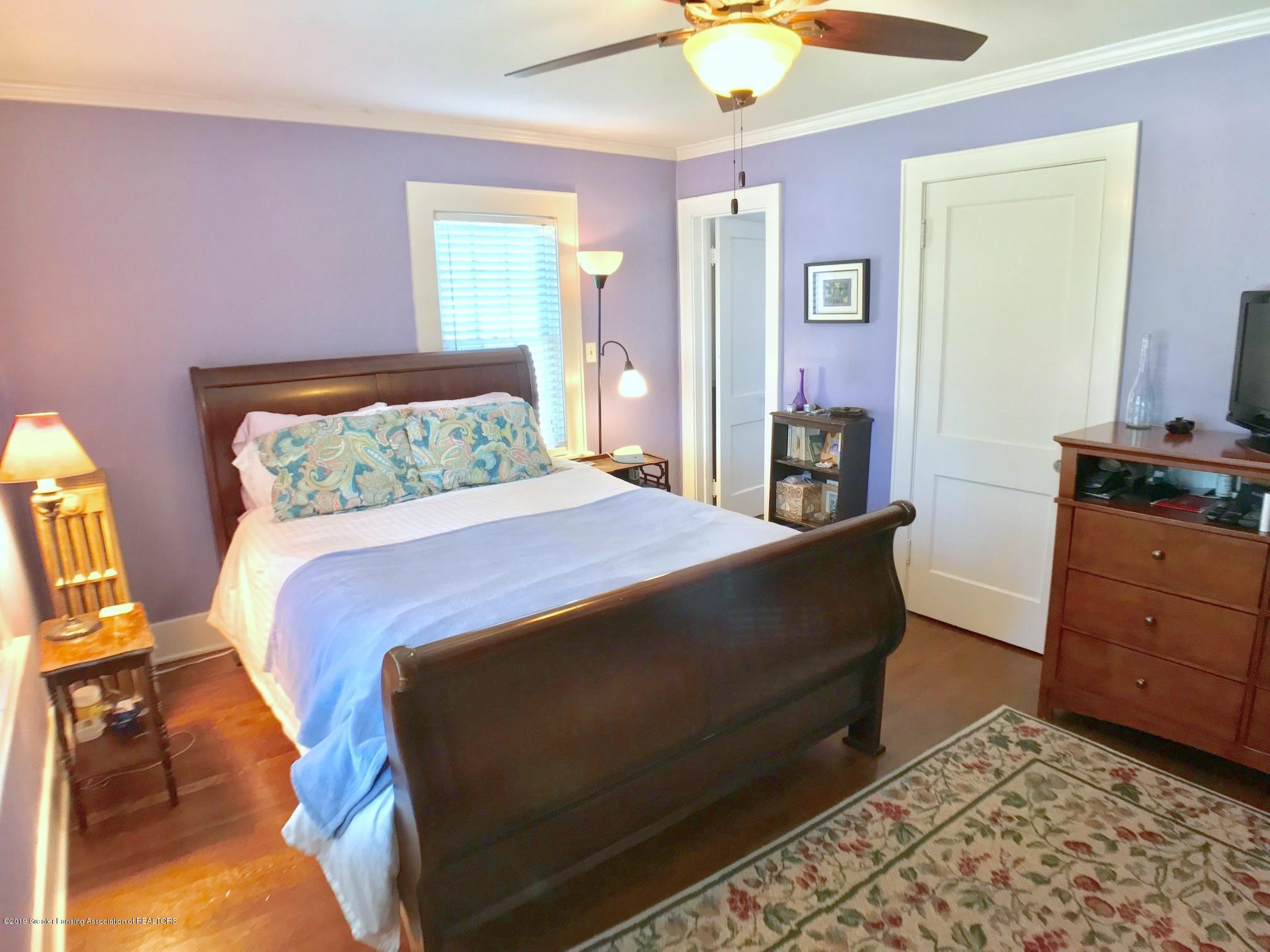 404 Clifton Blvd - Master Bedroom - 20