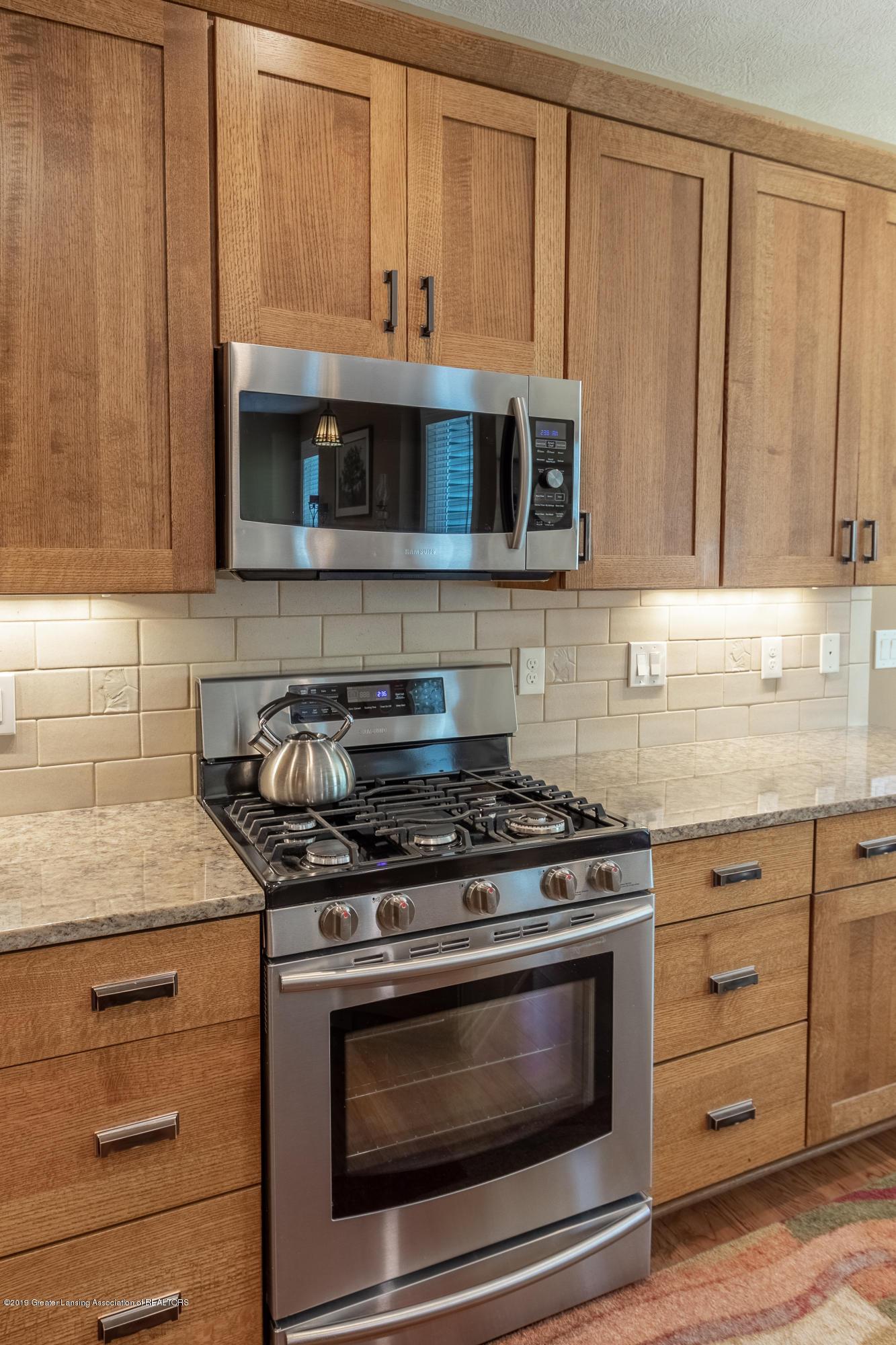 4134 E Benca Way - Kitchen - 34