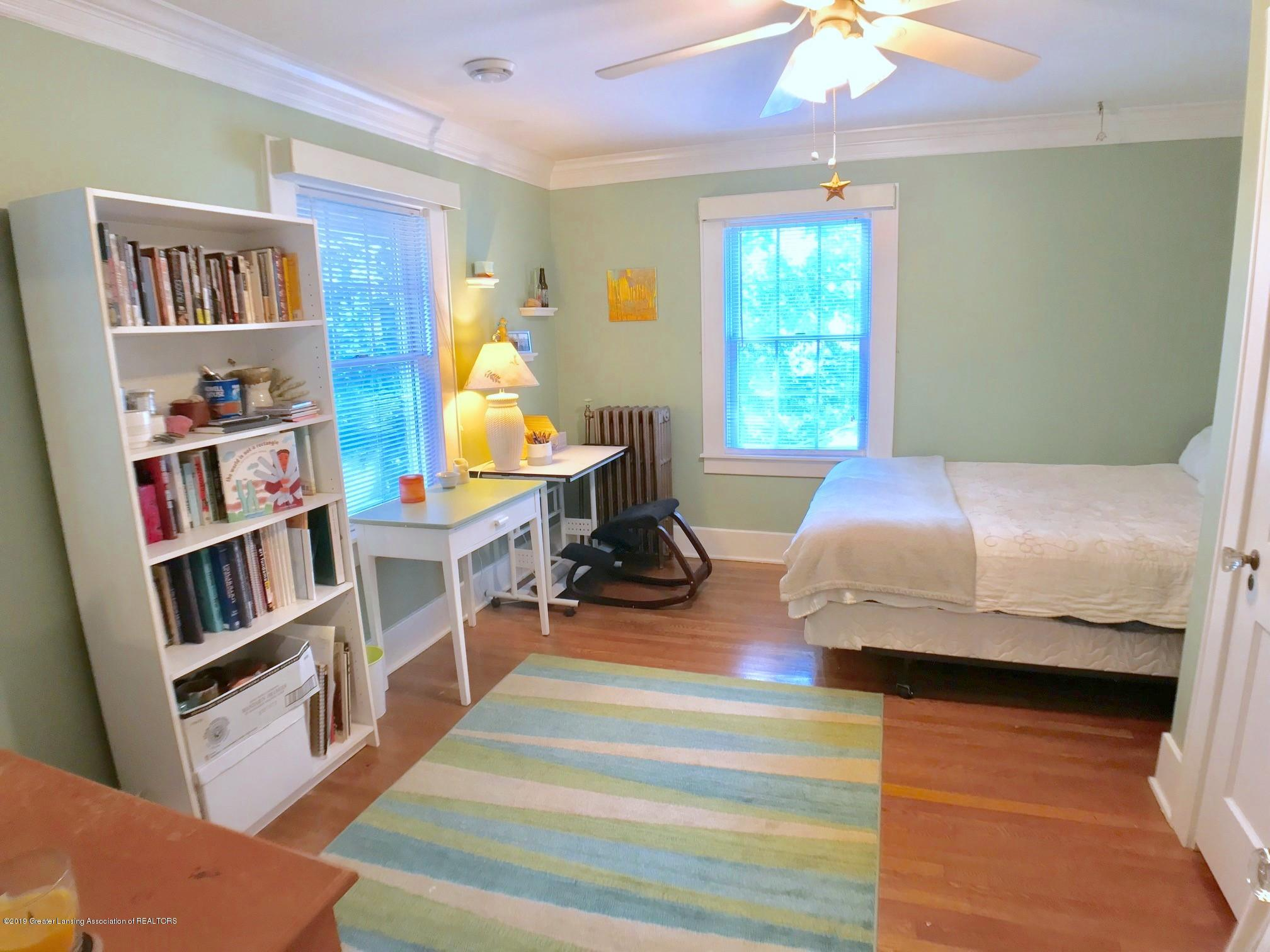 404 Clifton Blvd - Bedroom 2 - 21