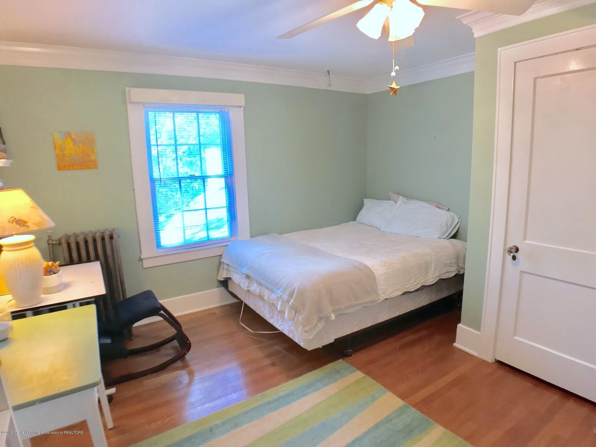 404 Clifton Blvd - Bedroom 2 - 22