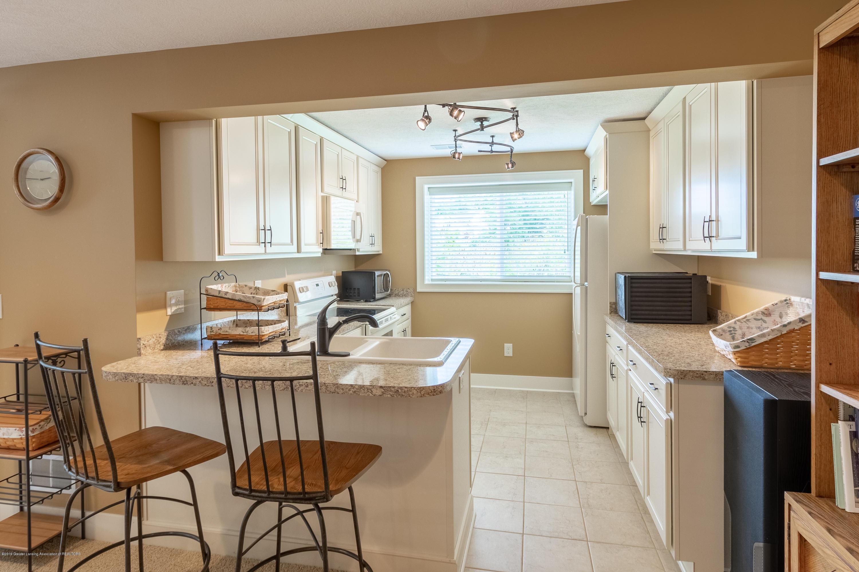 4134 E Benca Way - Lower Level Kitchen - 50