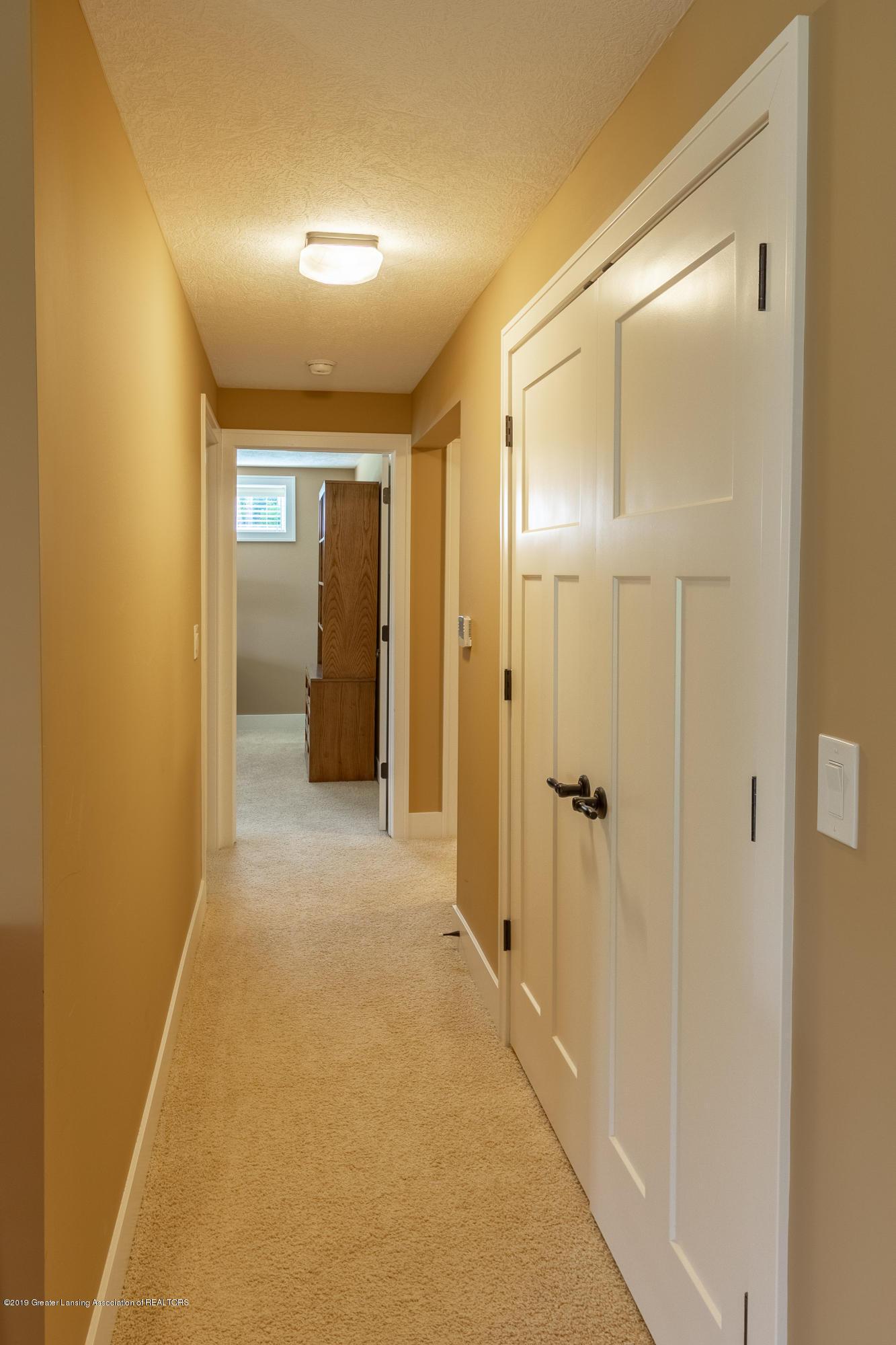 4134 E Benca Way - Lower Level Hallway - 52