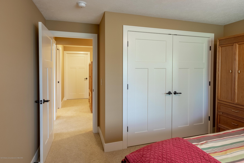 4134 E Benca Way - Lower Level Bedroom - 54