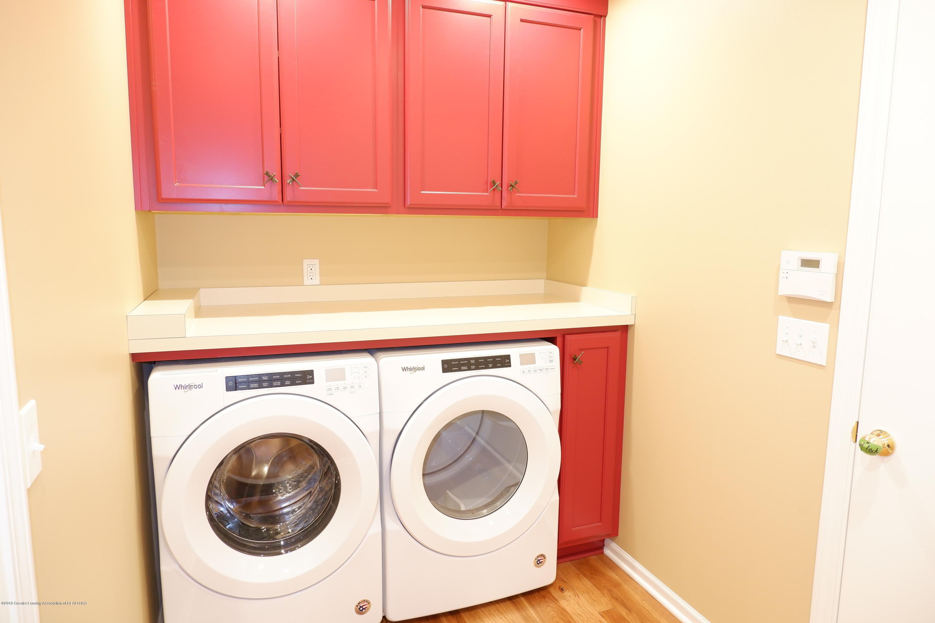 5250 E Hidden Lake Dr 89 - Mud/laundry room - 14