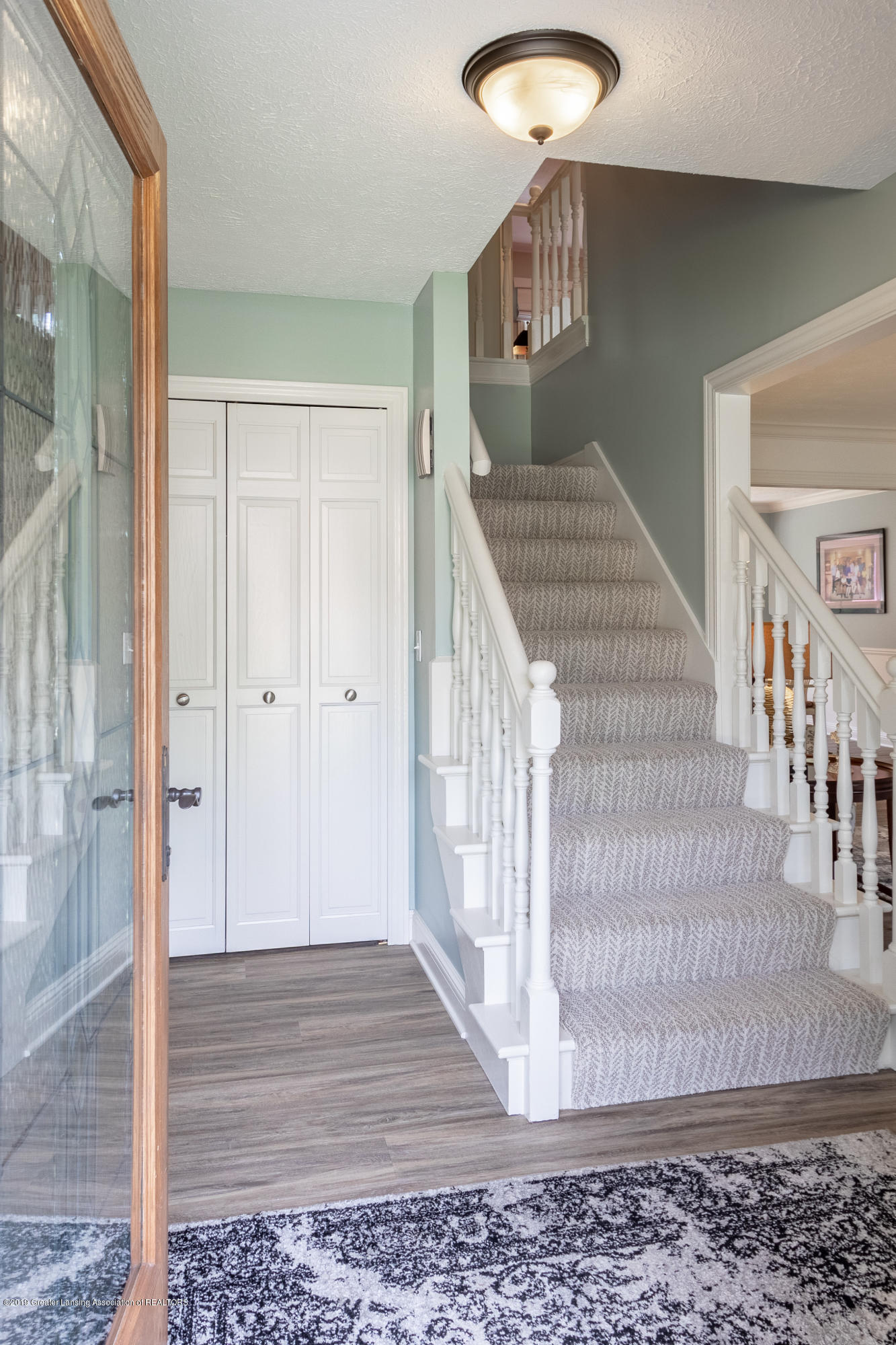 2133 Woodfield Rd - Foyer - 7
