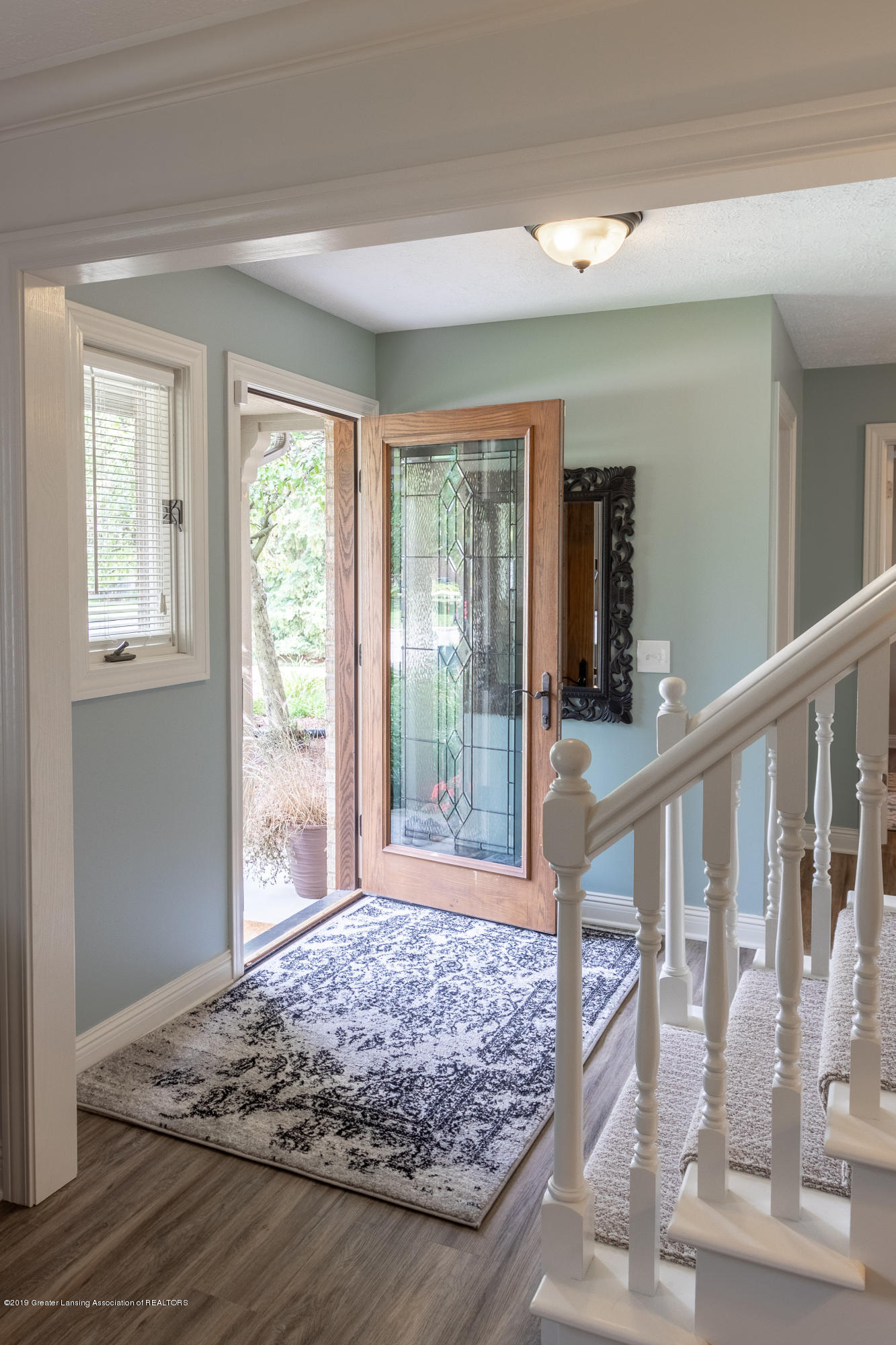 2133 Woodfield Rd - Foyer - 8