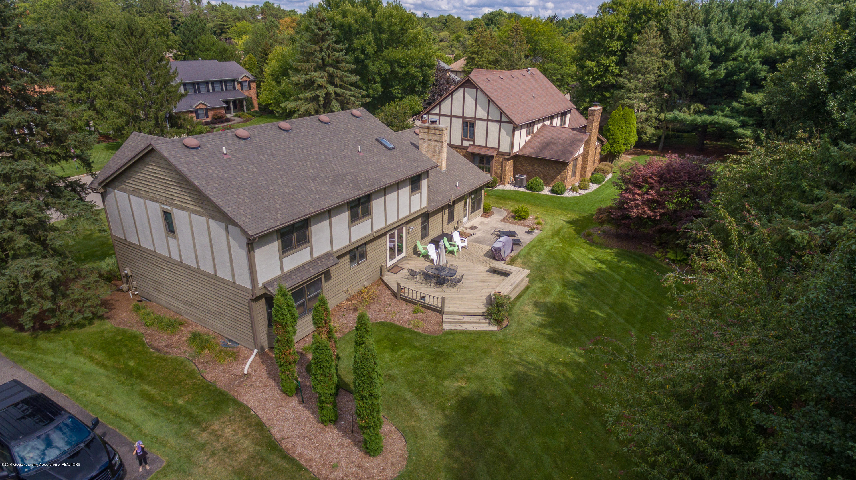 2133 Woodfield Rd - Aerial View - 53