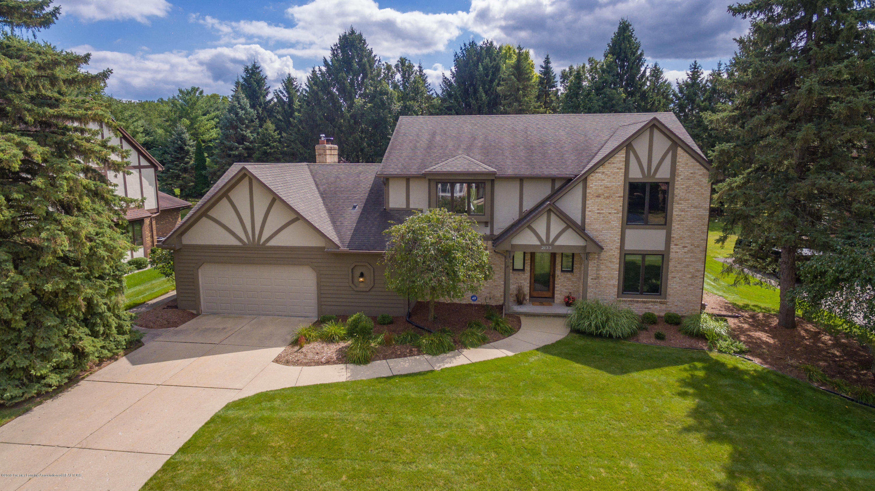 2133 Woodfield Rd - Aerial View - 55