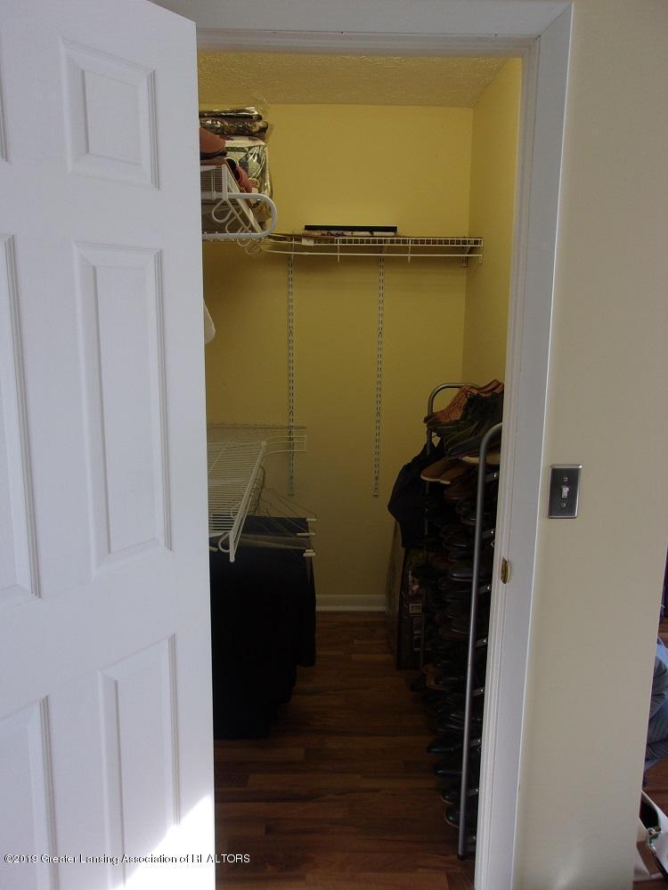 1403 N Stewart Rd - 13 Master Walk In Closet - 12