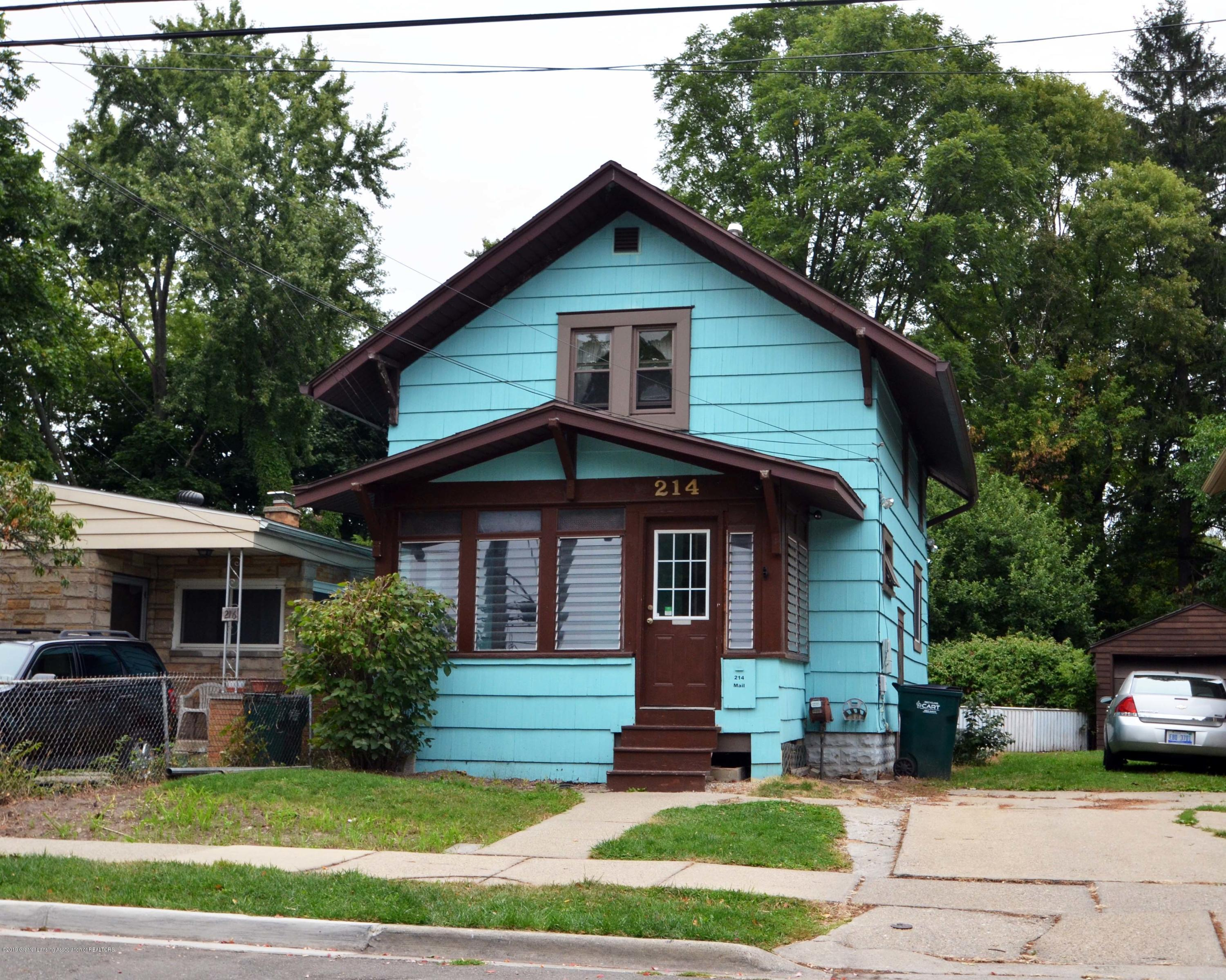 214 N Fairview Ave - 1Front - 1
