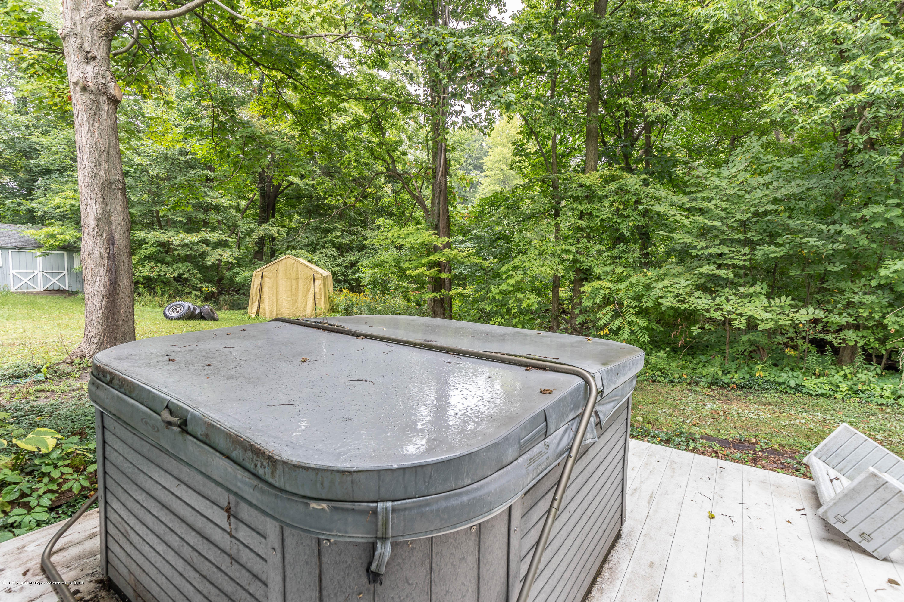 2525 Bell Oak Rd - Hot Tub - 11