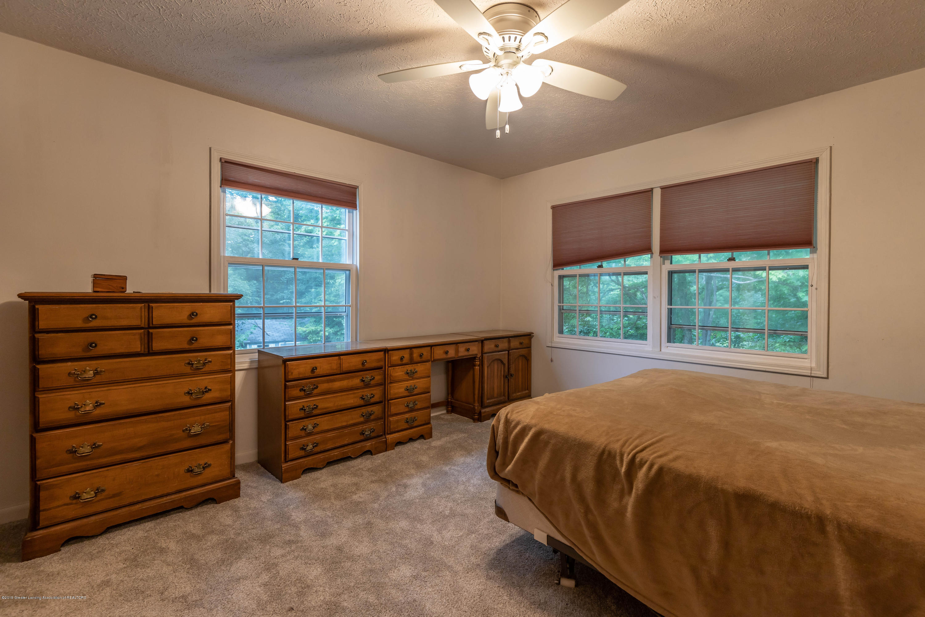 2525 Bell Oak Rd - Master Bedroom - 12