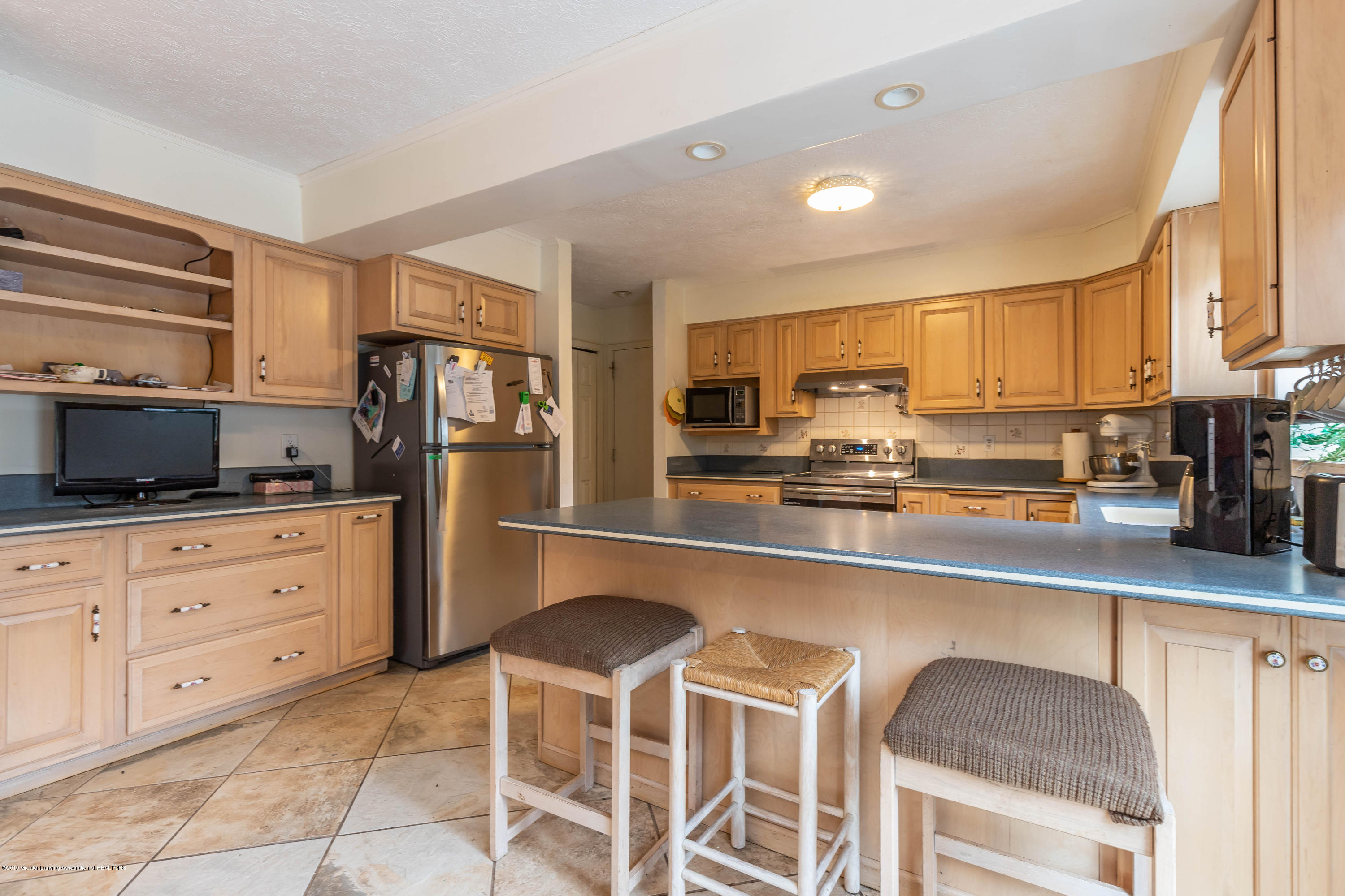 2525 Bell Oak Rd - Kitchen - 8
