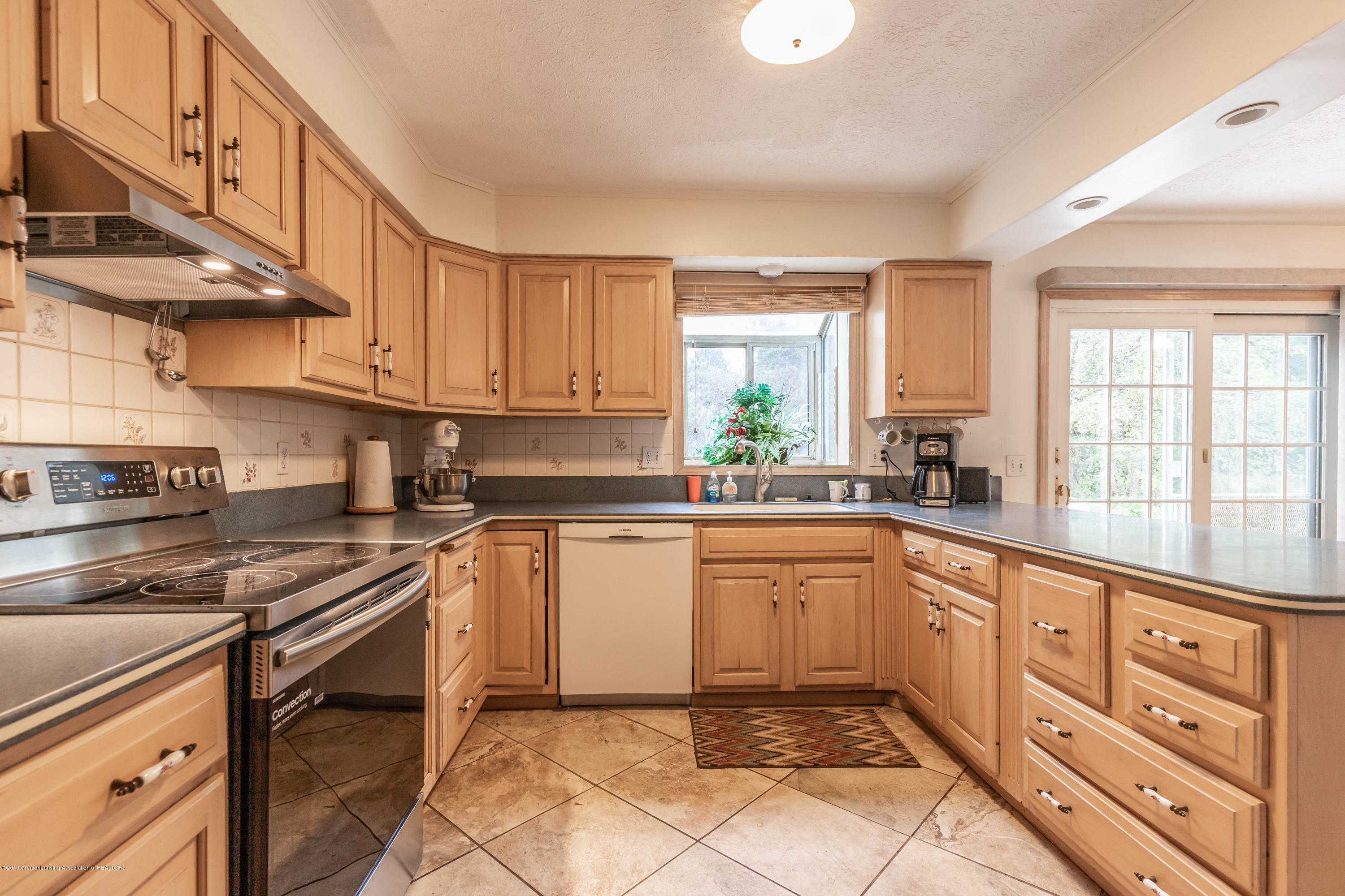 2525 Bell Oak Rd - Kitchen revised 4 - 9
